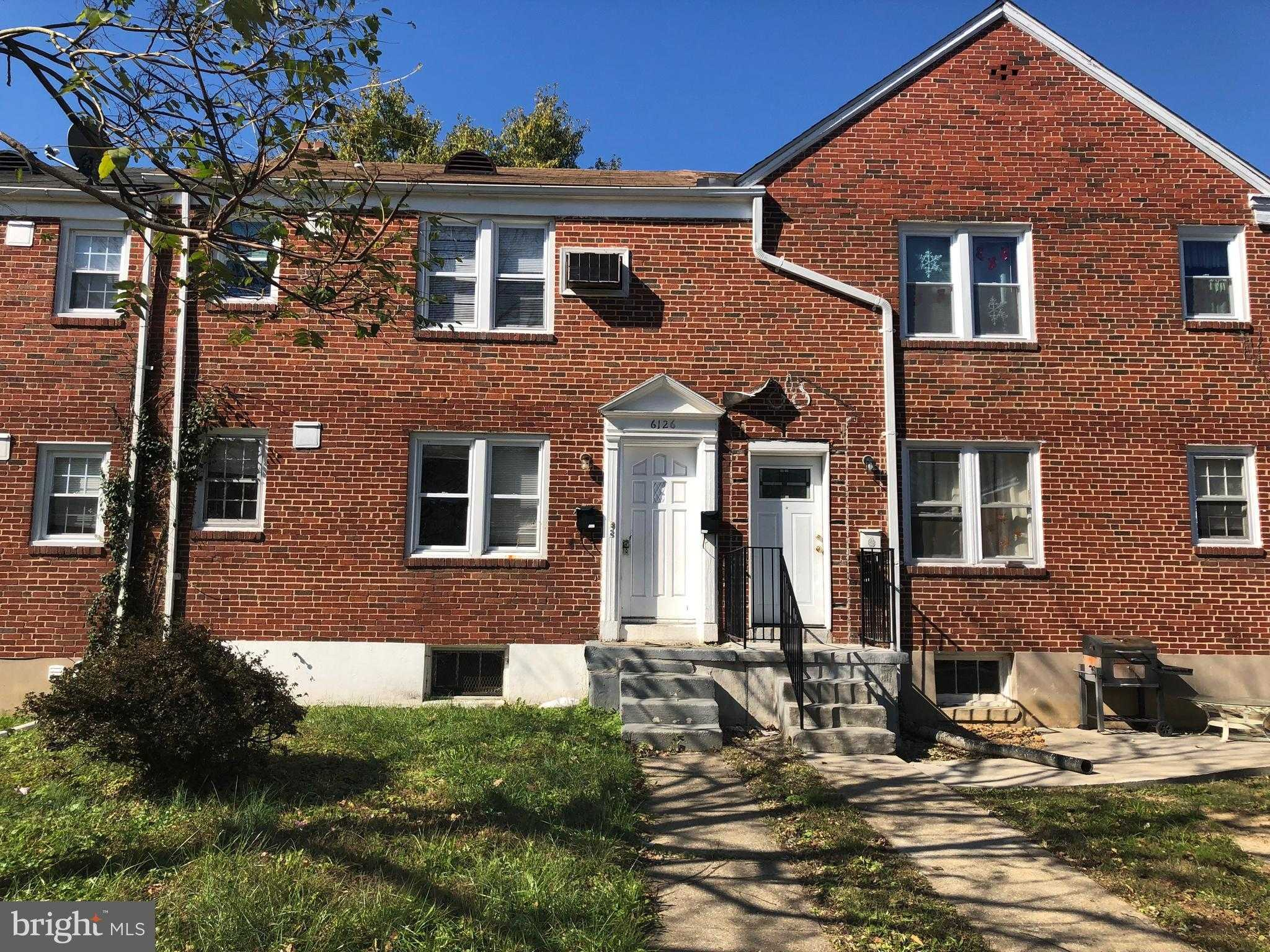 $165,000 - 5Br/2Ba -  for Sale in Idlewood, Baltimore
