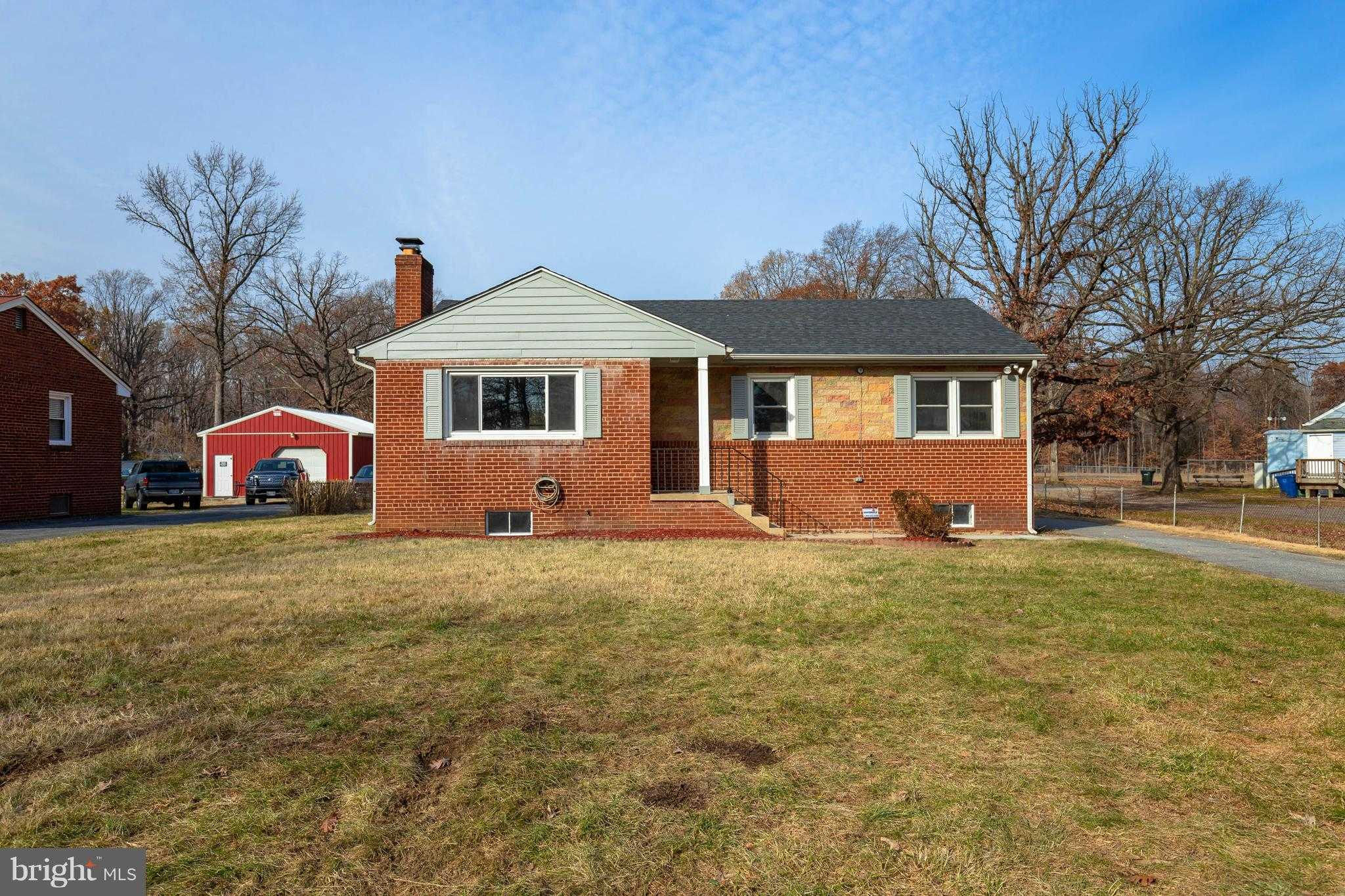 $329,999 - 4Br/2Ba -  for Sale in Barnaby Manor Woods, Temple Hills