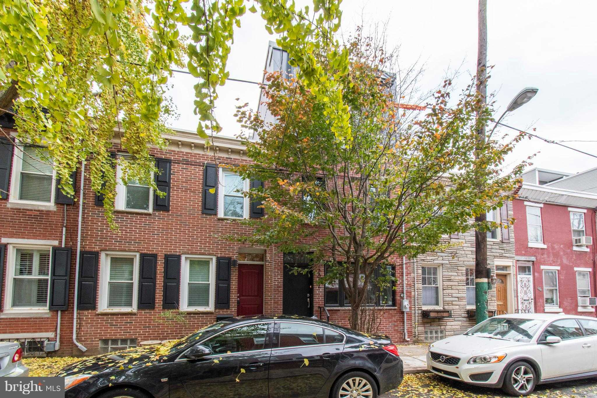 $925,000 - 4Br/3Ba -  for Sale in Graduate Hospital, Philadelphia
