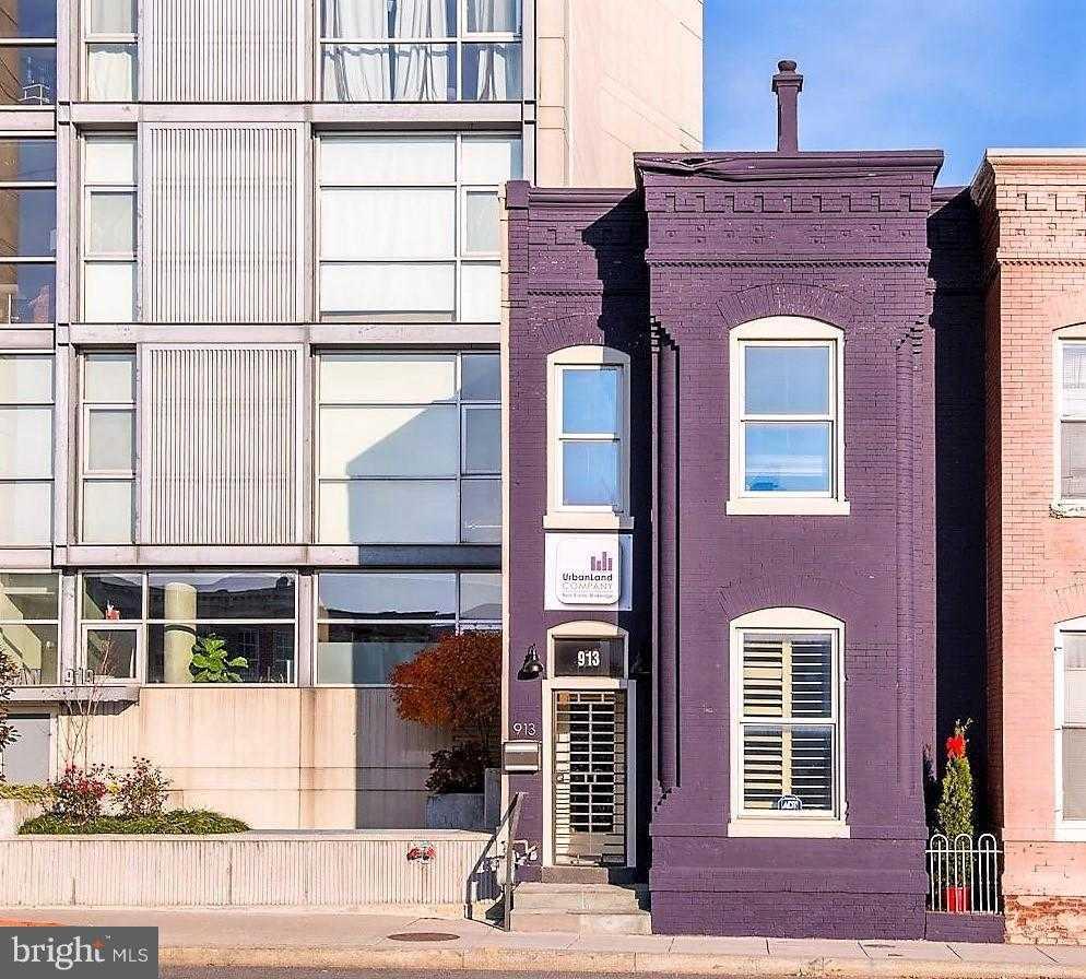 $1,350,000 - Br/Ba -  for Sale in U Street Corridor, Washington