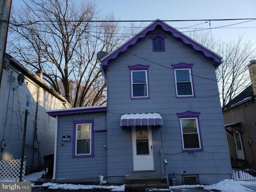 262 Catherine Street Chambersburg Pa 17201 Mls
