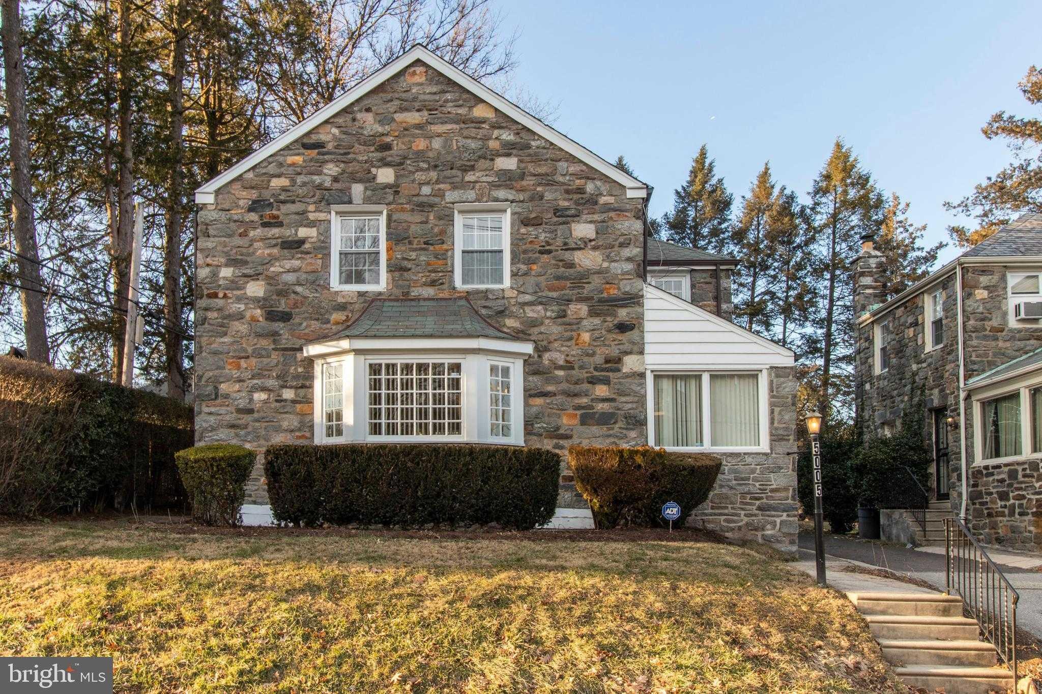 $360,000 - 3Br/4Ba -  for Sale in Wynnefield, Philadelphia