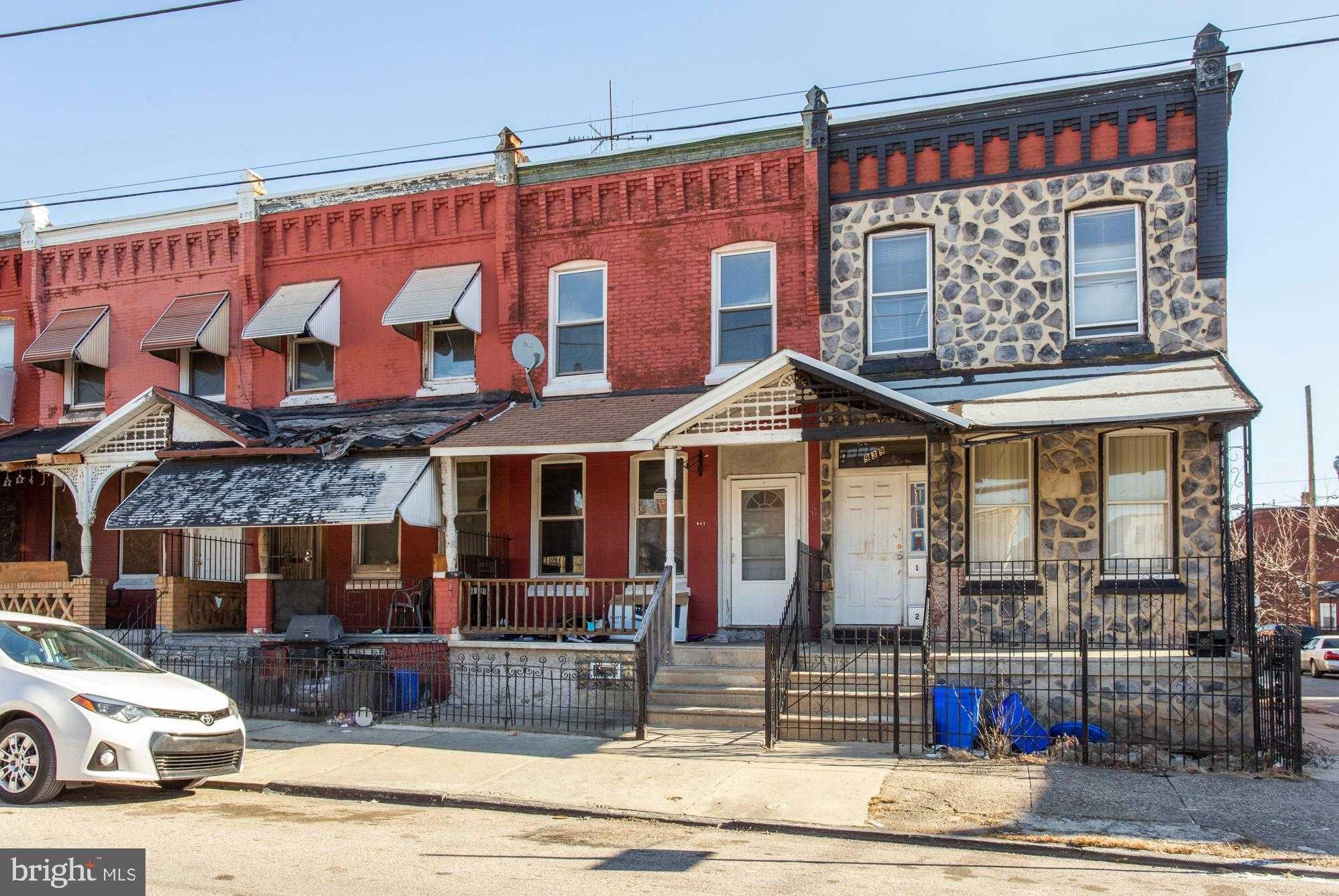 $95,000 - 3Br/1Ba -  for Sale in West Philadelphia, Philadelphia