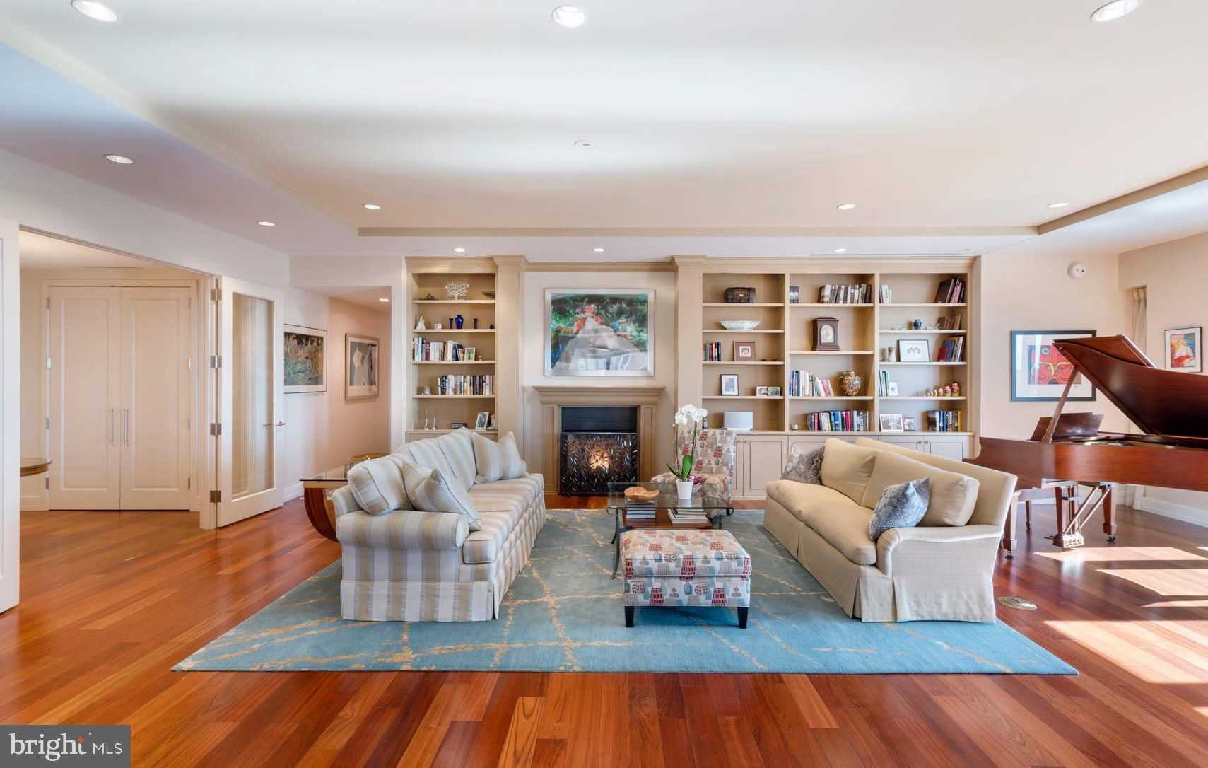 $4,495,000 - 3Br/3Ba -  for Sale in Rittenhouse Square, Philadelphia