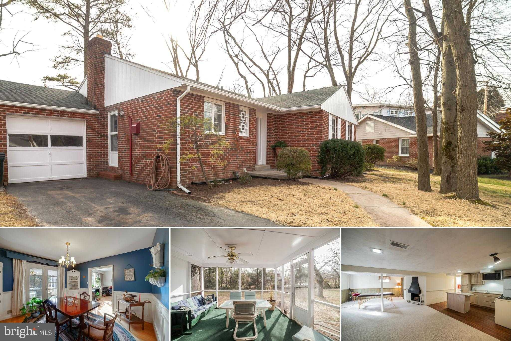 $310,000 - 4Br/3Ba -  for Sale in Pinedale, Perry Hall