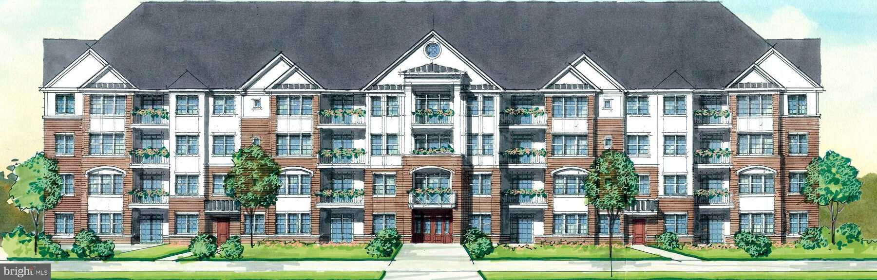 $295,000 - 2Br/2Ba -  for Sale in Overlook At Gateway, Bel Air