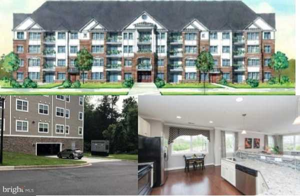 $335,000 - 2Br/3Ba -  for Sale in Overlook At Gateway, Bel Air