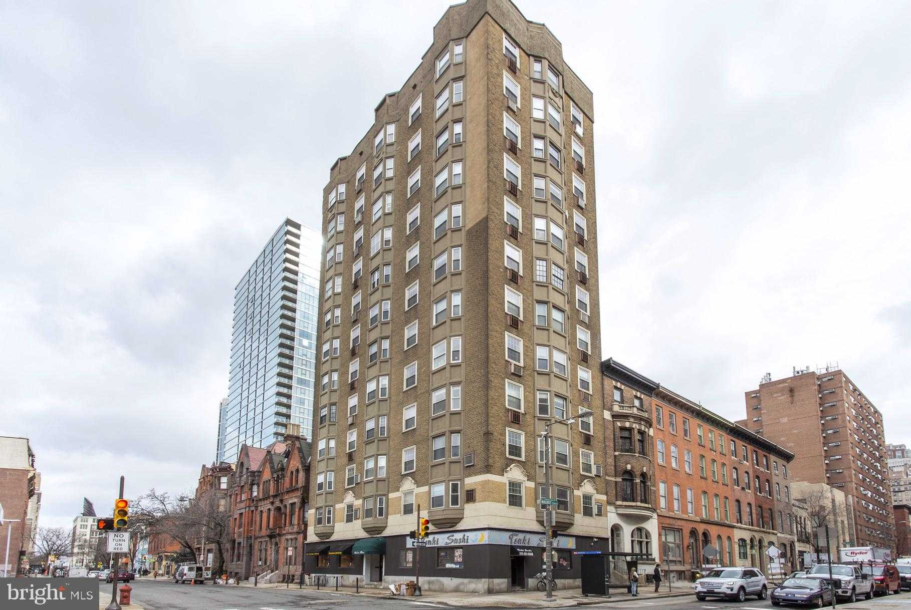 $134,000 - 1Br/1Ba -  for Sale in Rittenhouse Square, Philadelphia