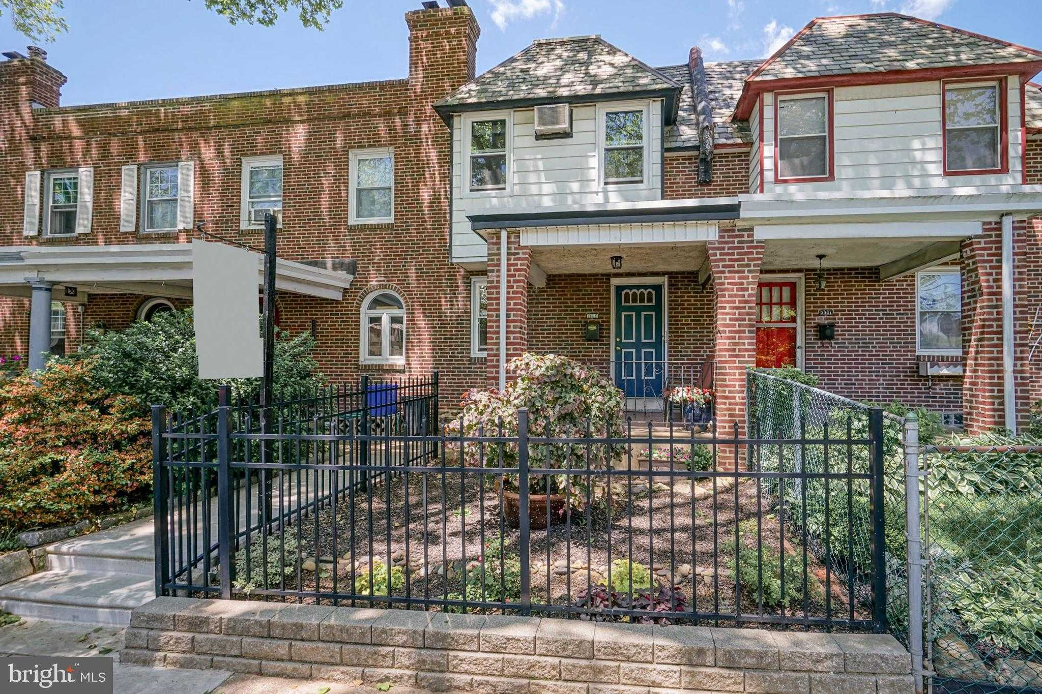 $257,500 - 3Br/2Ba -  for Sale in East Falls, Philadelphia