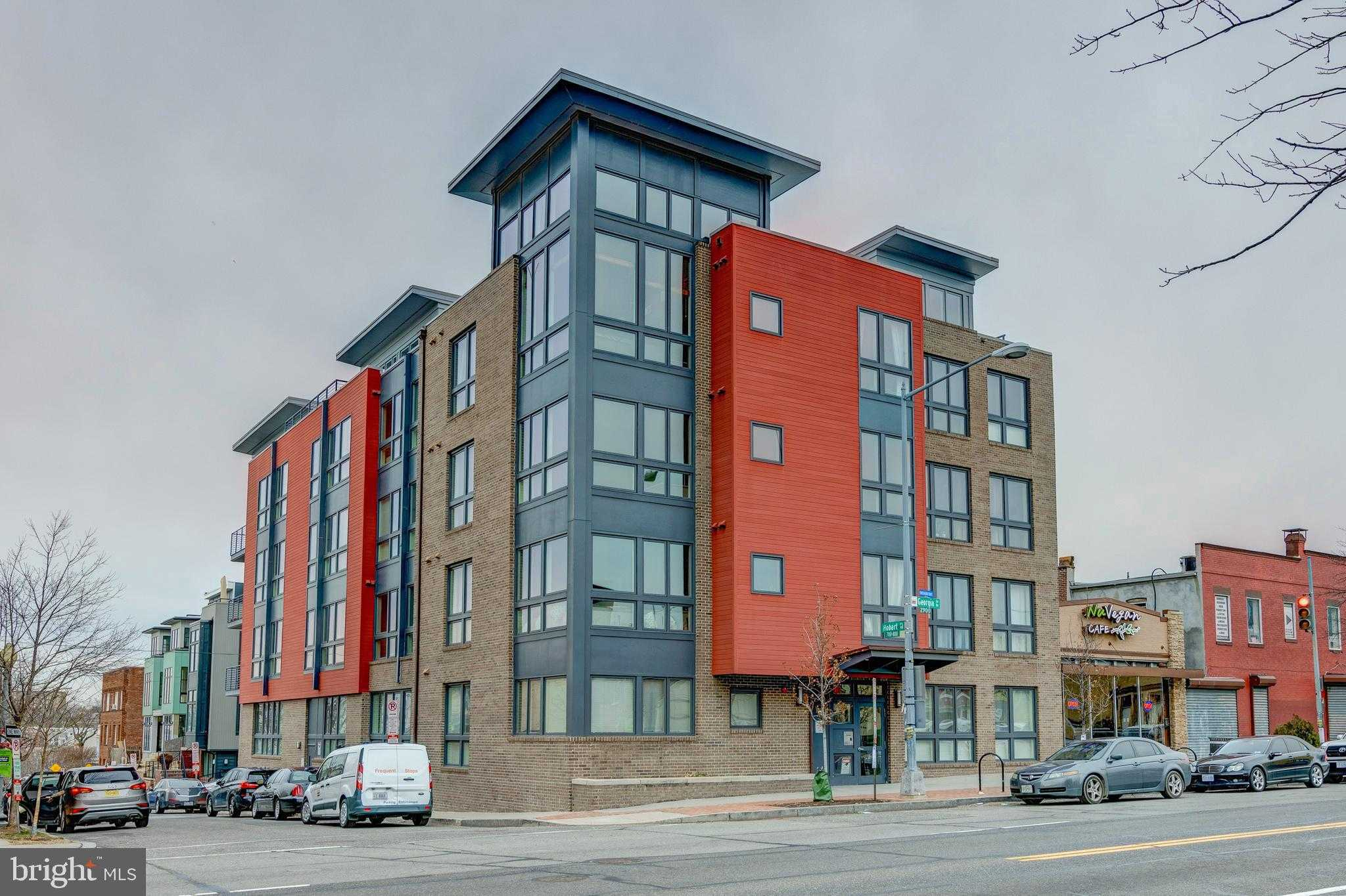 $585,000 - 2Br/2Ba -  for Sale in Columbia Heights, Washington