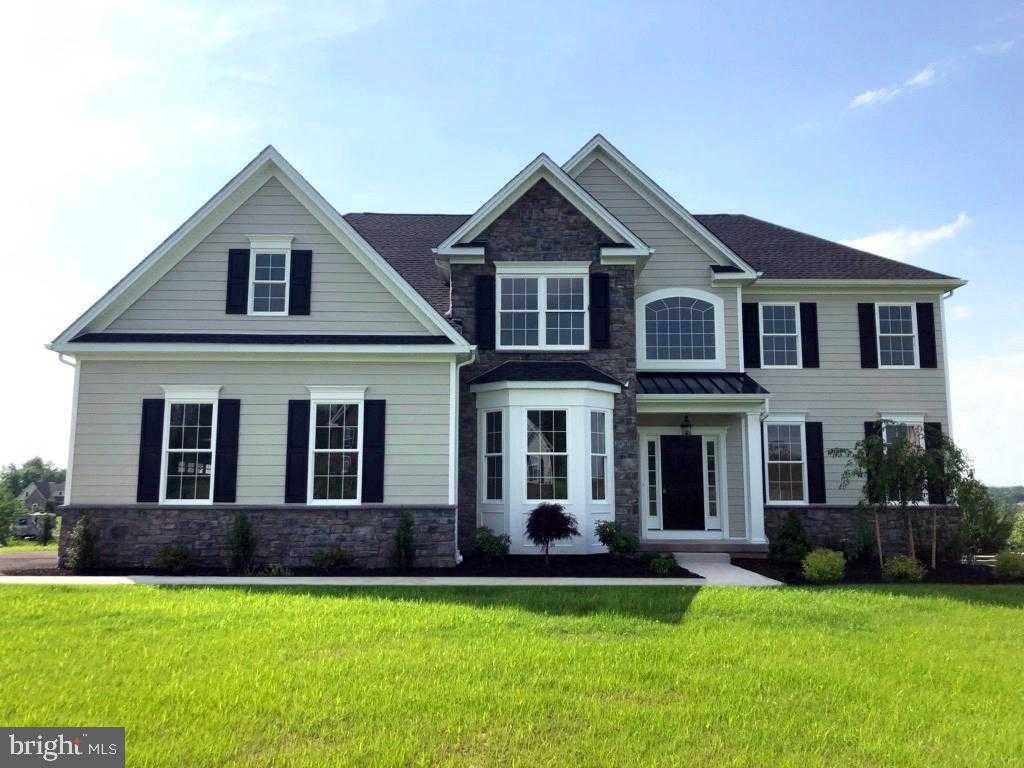 Homes for Sale in West Rockhill Township - Joanne Scotti — Keller