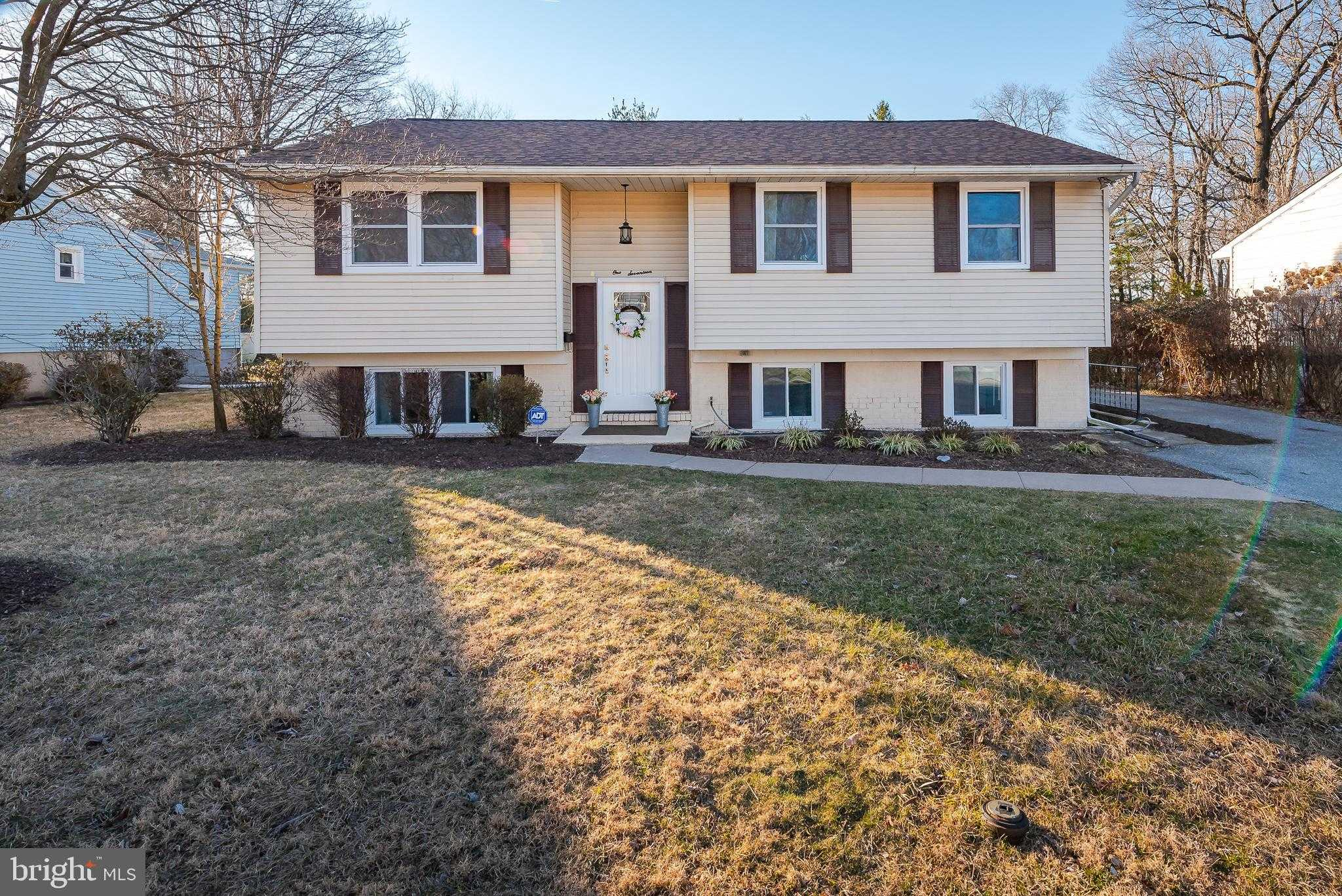 $289,900 - 4Br/3Ba -  for Sale in Cherrywood, Reisterstown