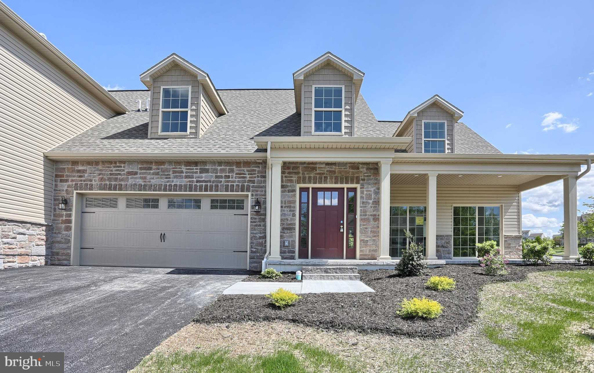 $289,900 - 3Br/3Ba -  for Sale in Village At North Ridge, Carlisle