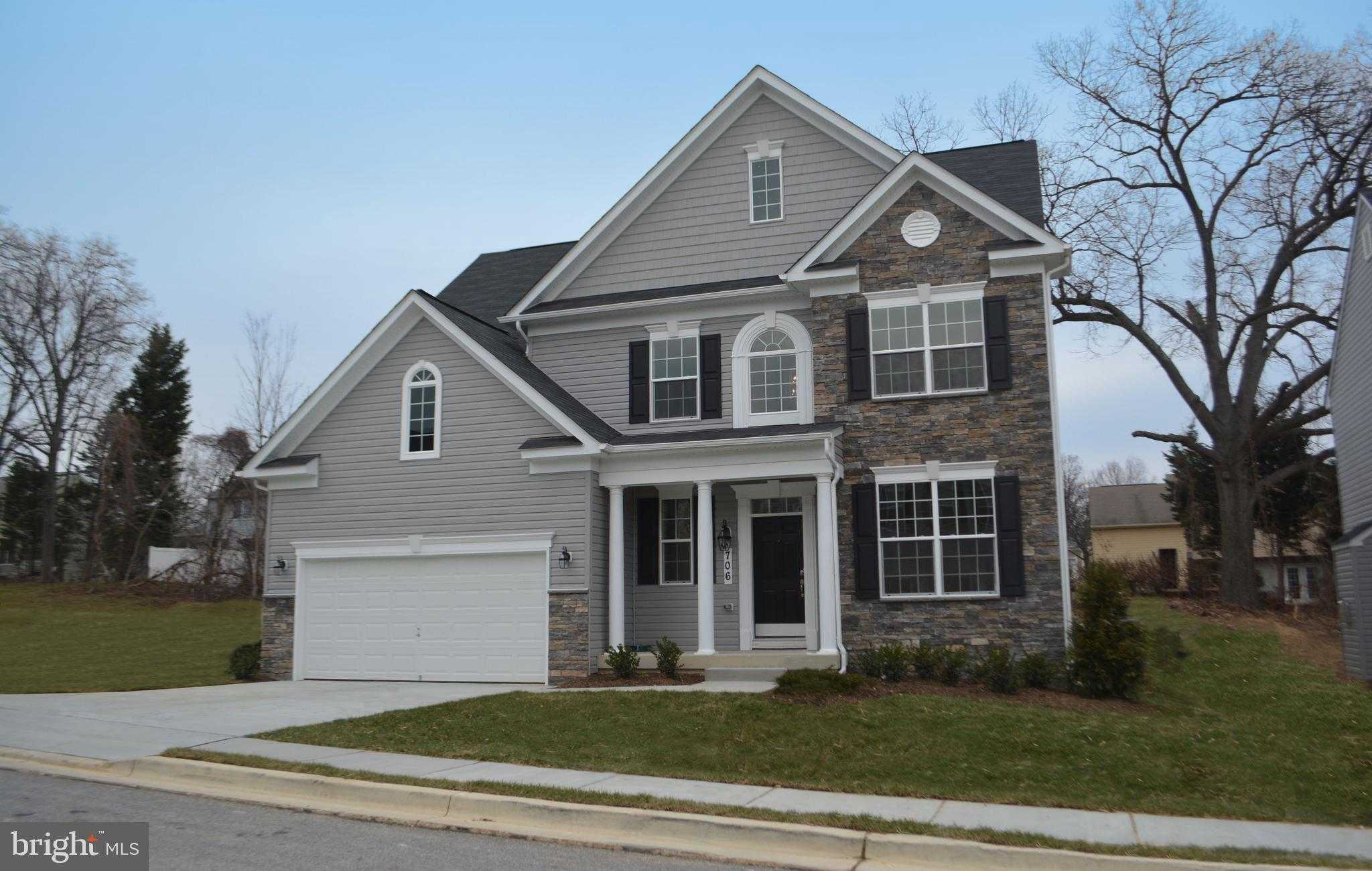 $599,475 - 4Br/3Ba -  for Sale in None Available, Severna Park