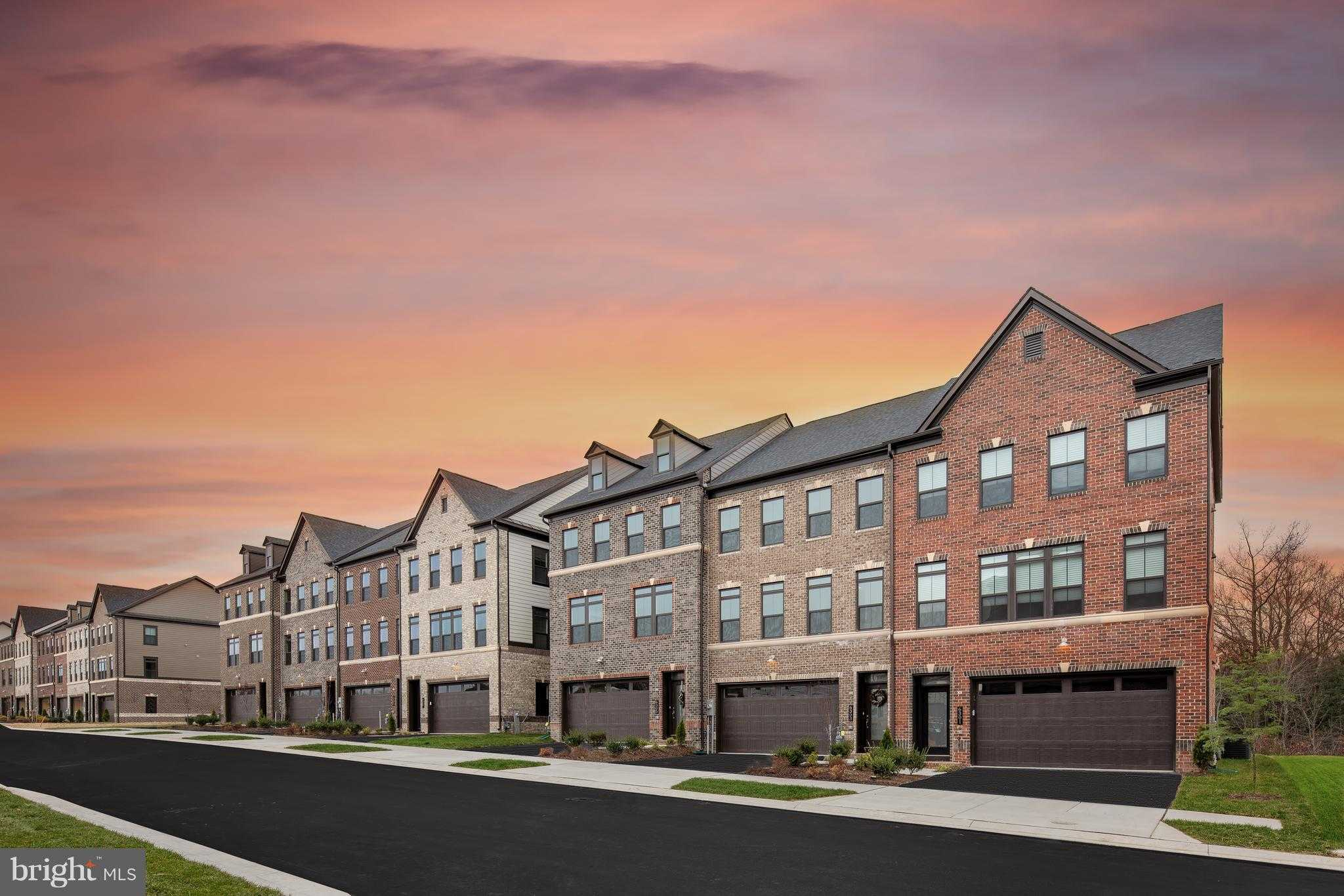 $434,245 - 3Br/3Ba -  for Sale in Greenleigh At Crossroads, Baltimore