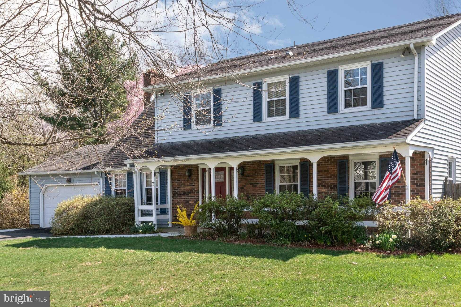 $474,900 - 5Br/3Ba -  for Sale in Lawrence Woods, Lawrenceville