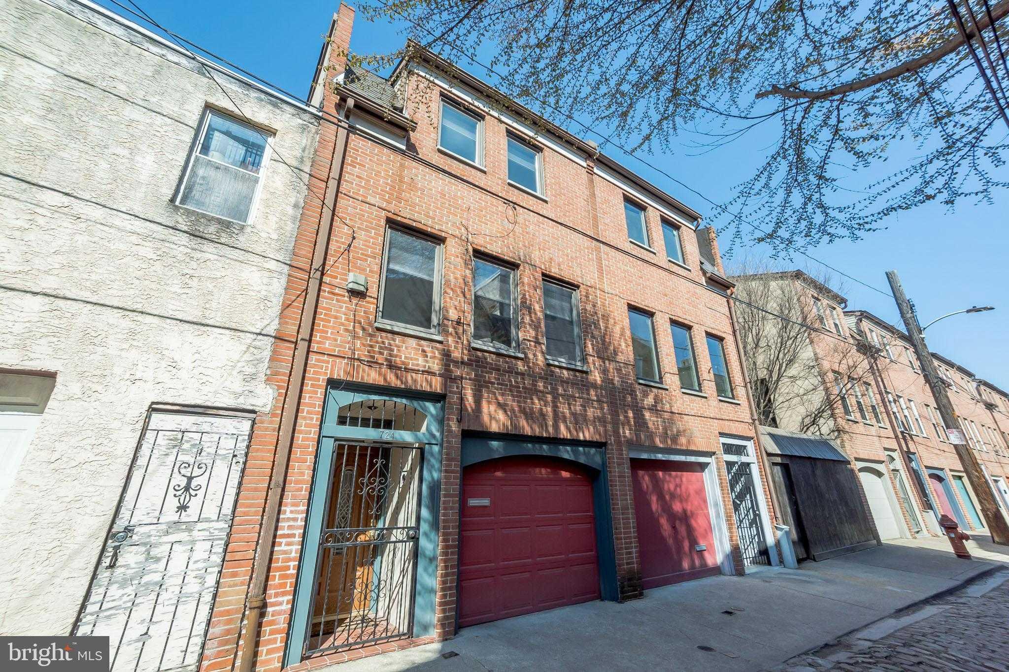 $529,000 - 2Br/2Ba -  for Sale in Bella Vista, Philadelphia