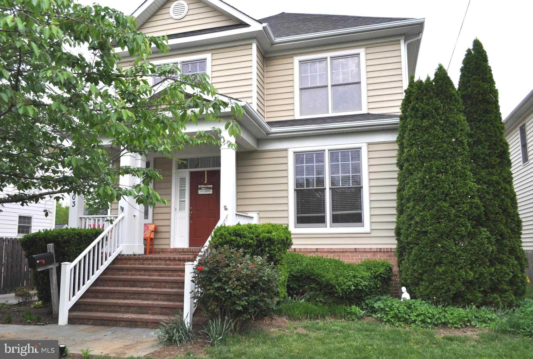 $930,000 - 5Br/4Ba -  for Sale in Douglas Park, Arlington