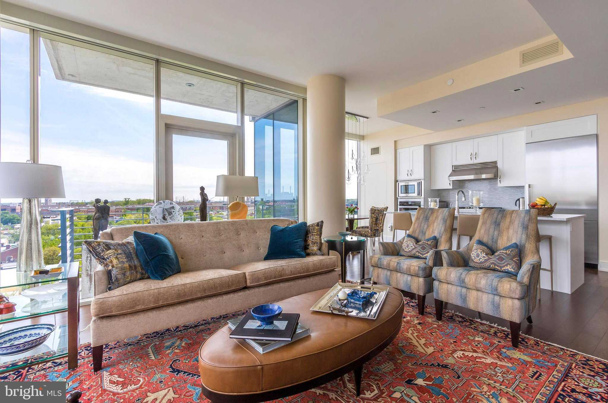 $1,275,000 - 2Br/2Ba -  for Sale in None Available, Philadelphia