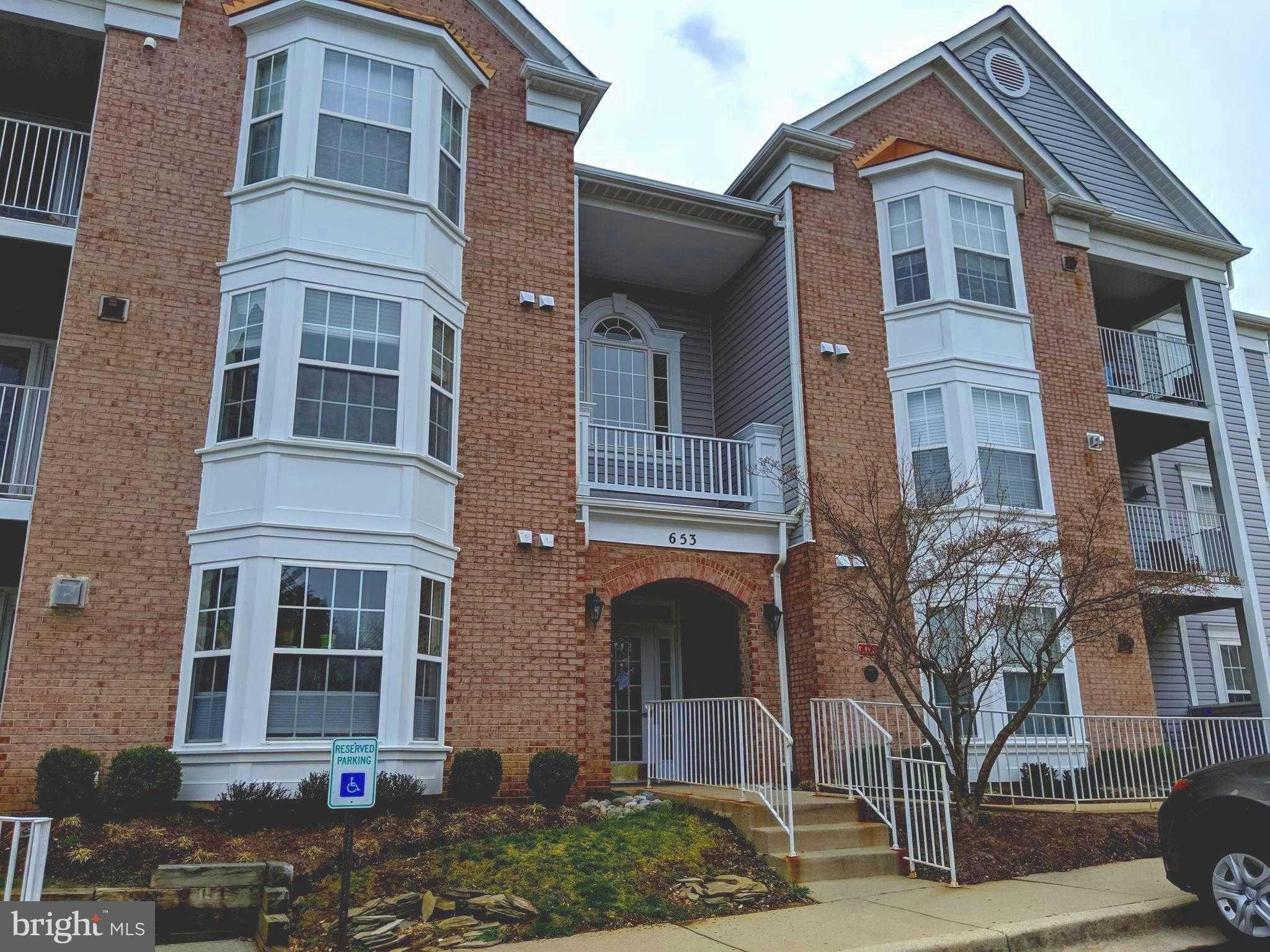 $300,000 - 2Br/2Ba -  for Sale in Windgate Condo, Annapolis