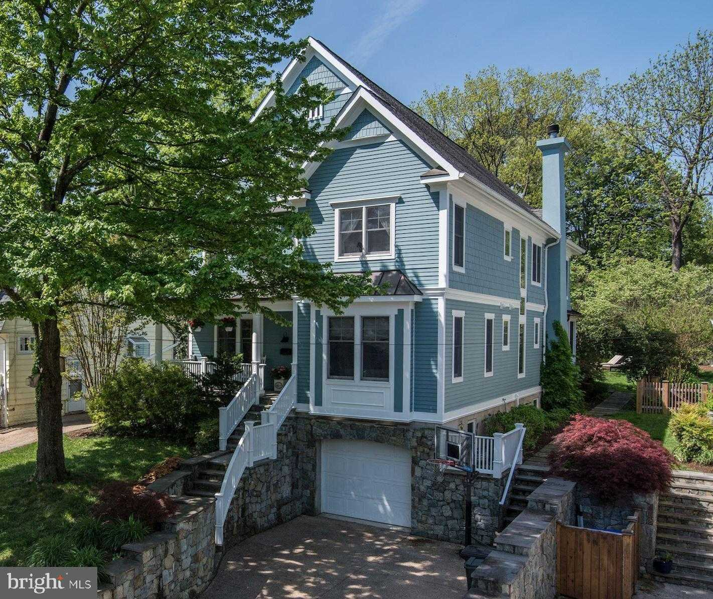 $1,895,000 - 5Br/5Ba -  for Sale in Chevy Chase, Chevy Chase