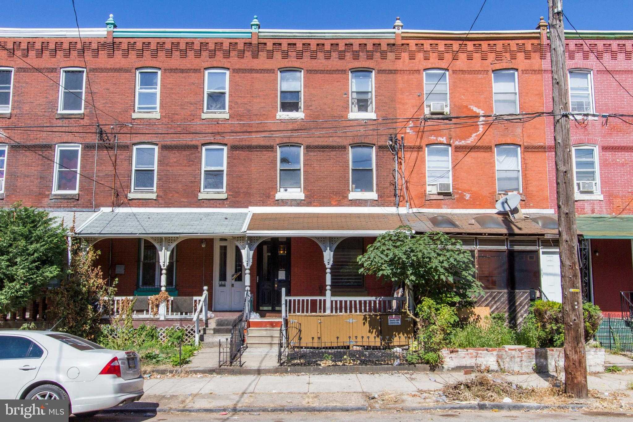$409,900 - Br/Ba -  for Sale in Philadelphia