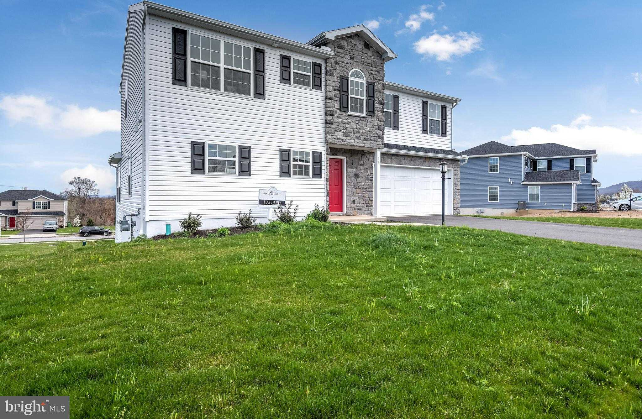 $299,890 - 3Br/3Ba -  for Sale in Windy Heights, The New, Dillsburg