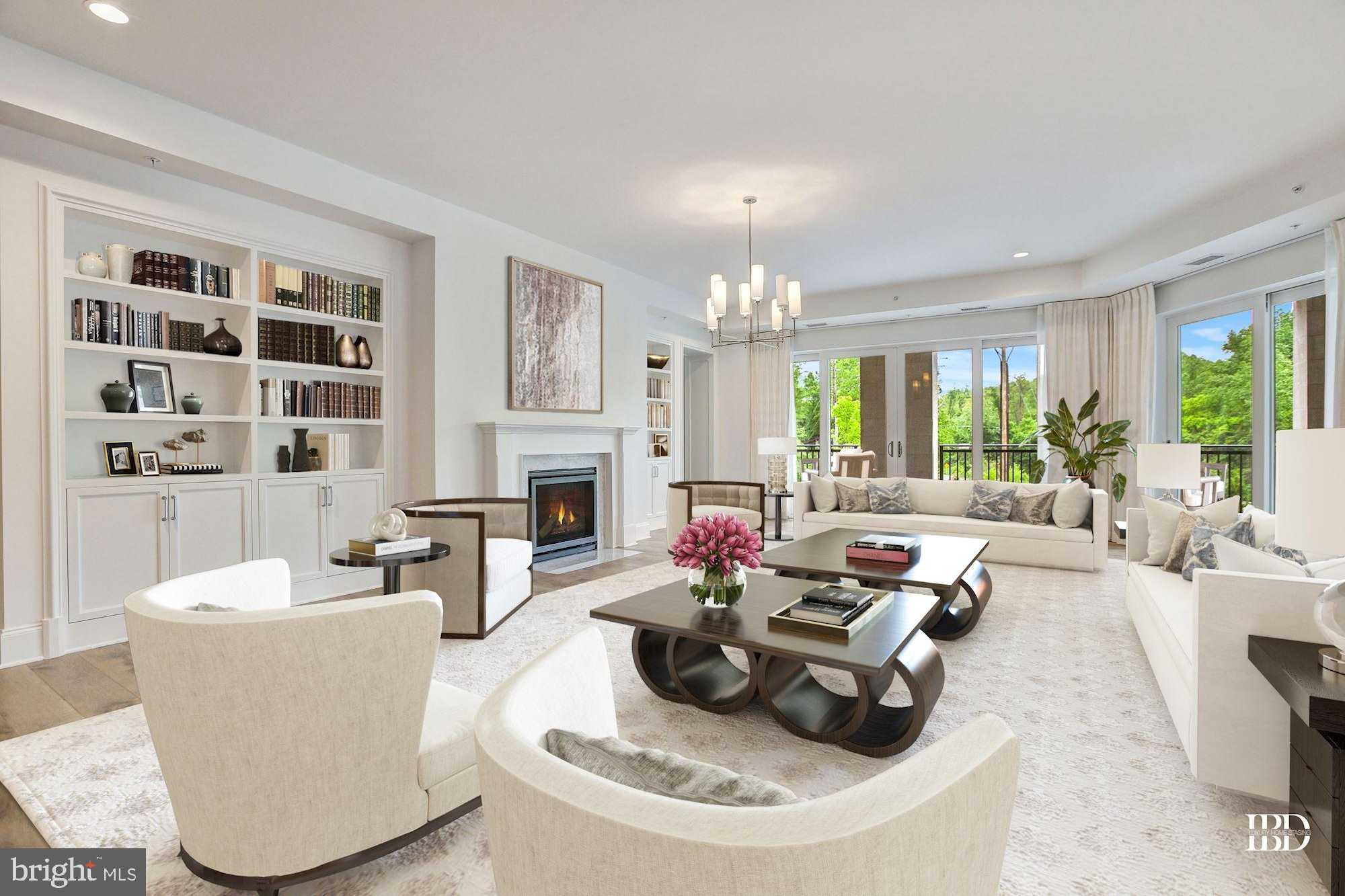 $1,765,000 - 3Br/4Ba -  for Sale in Quarry Springs, Bethesda