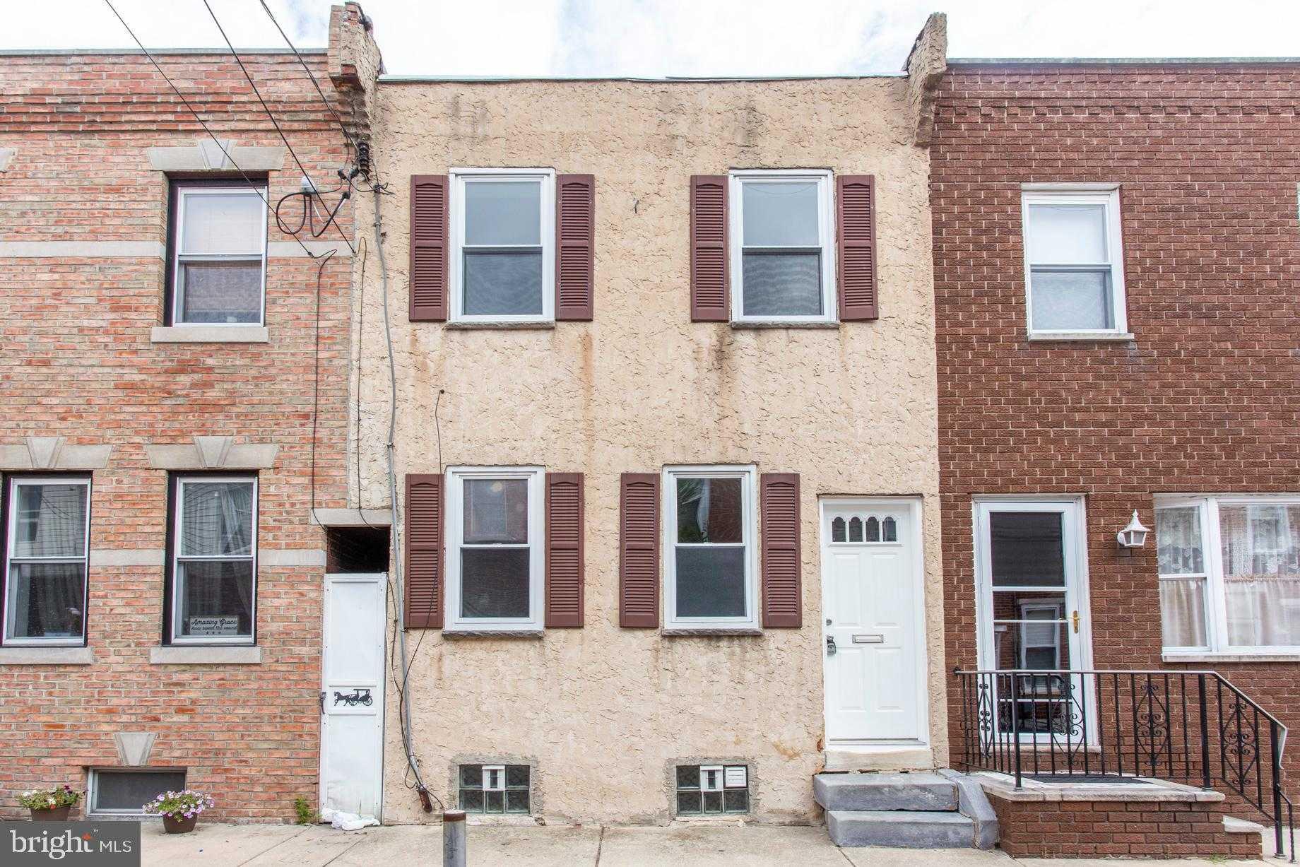 $259,900 - 2Br/1Ba -  for Sale in Pennsport, Philadelphia