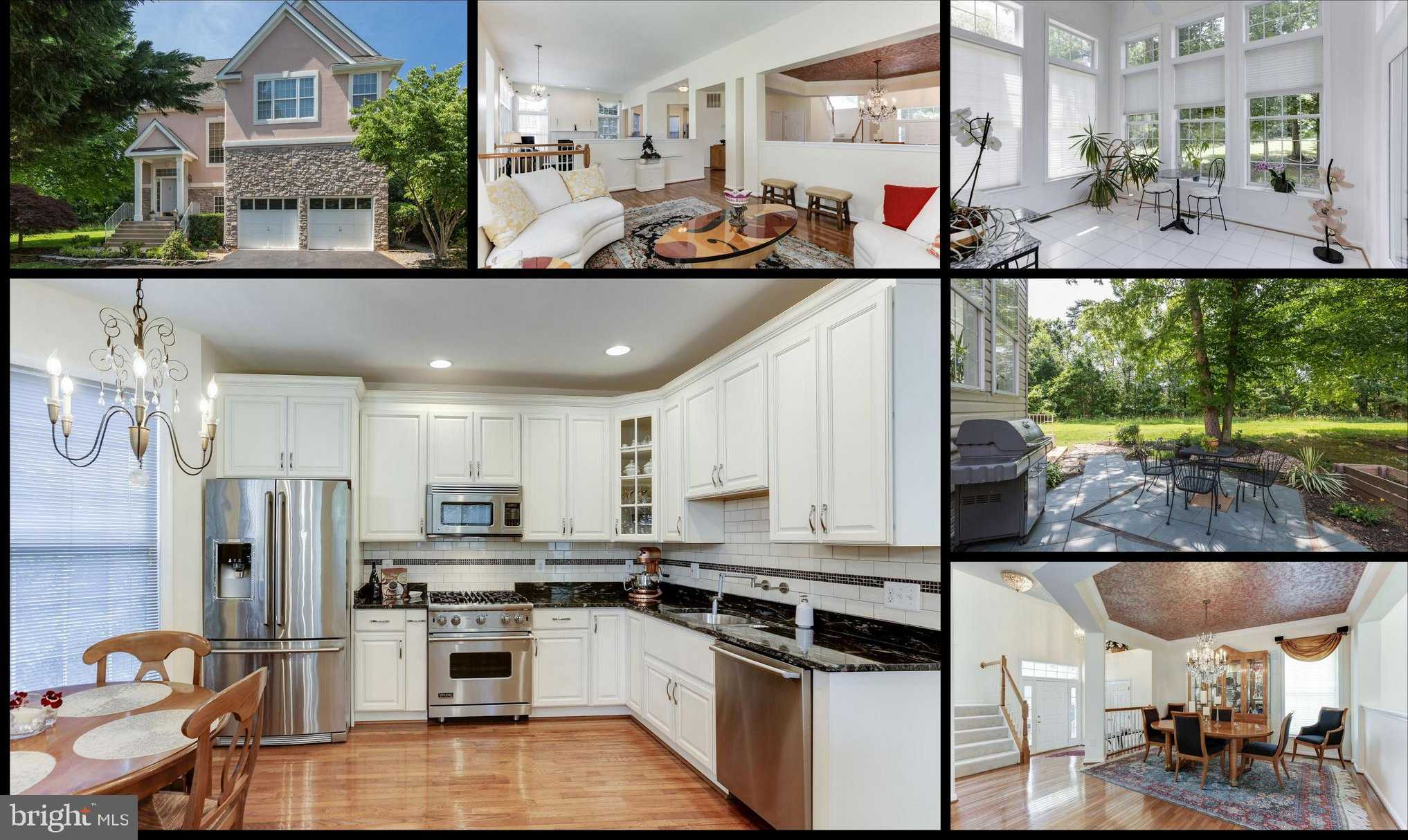 Homes for Sale in Lowes Island - TANA KEEFFE - LONG AND FOSTER