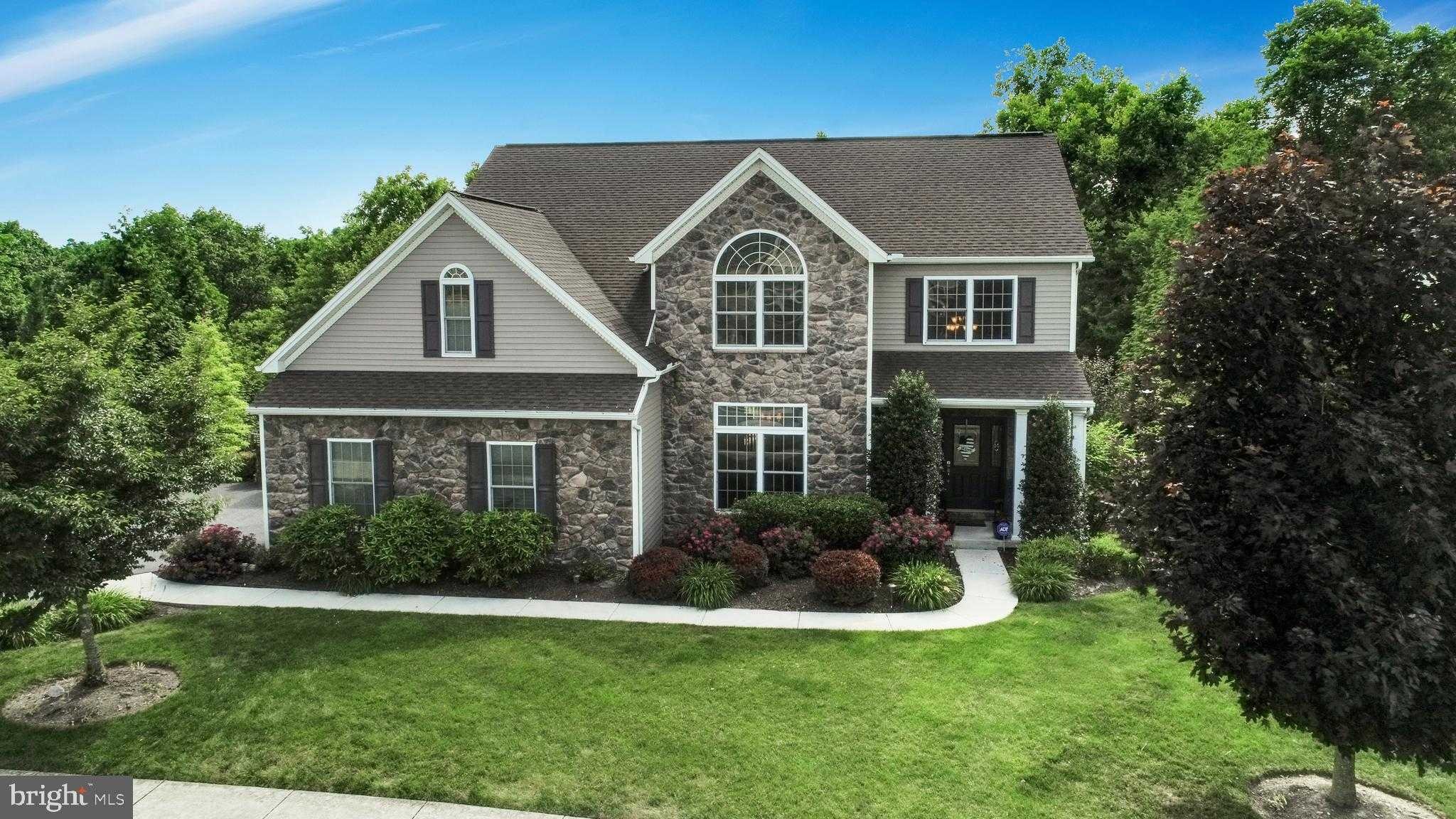 $479,900 - 5Br/4Ba -  for Sale in Silver Brook, Mechanicsburg