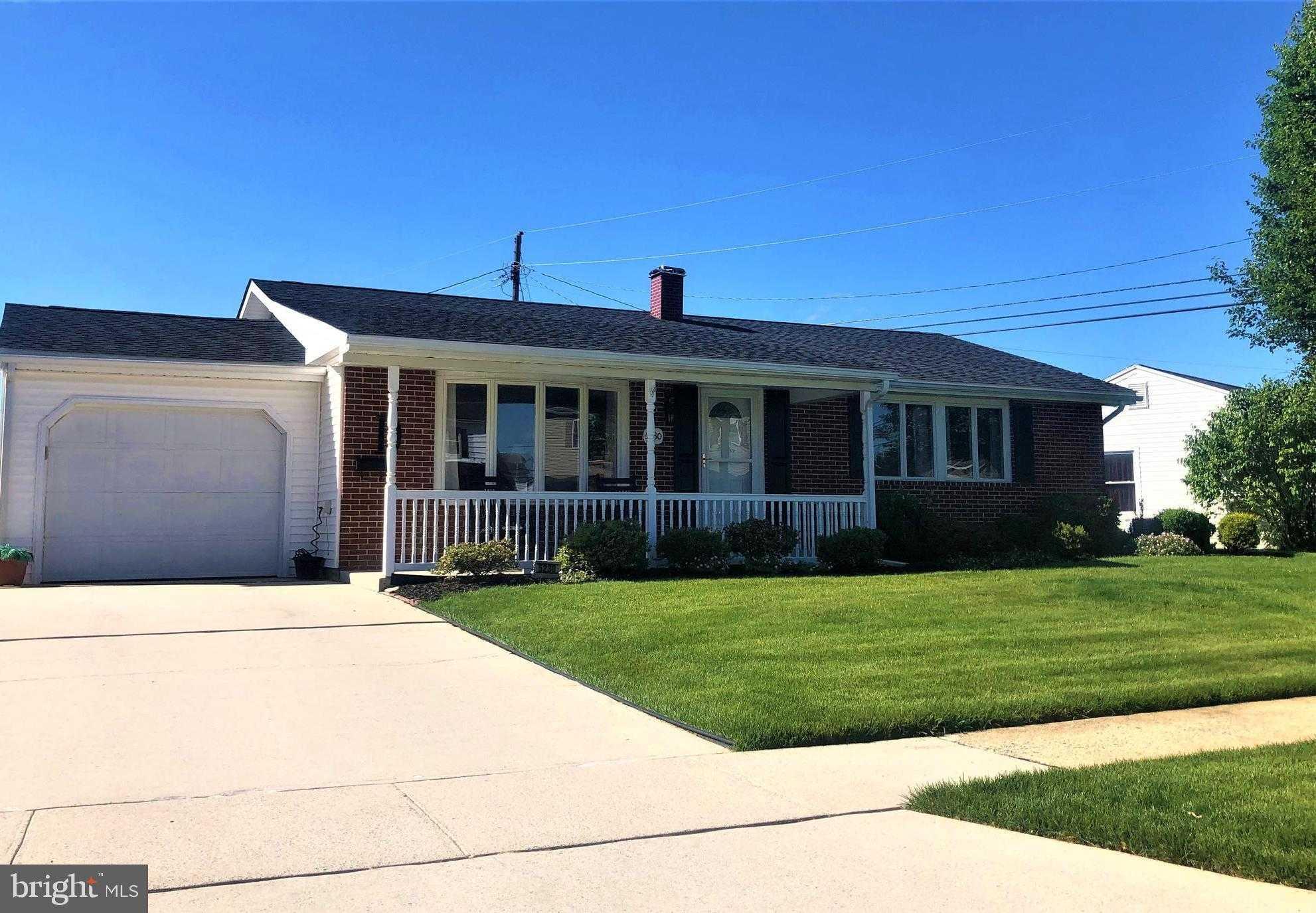 $225,000 - 3Br/2Ba -  for Sale in Windsor Park, Mechanicsburg