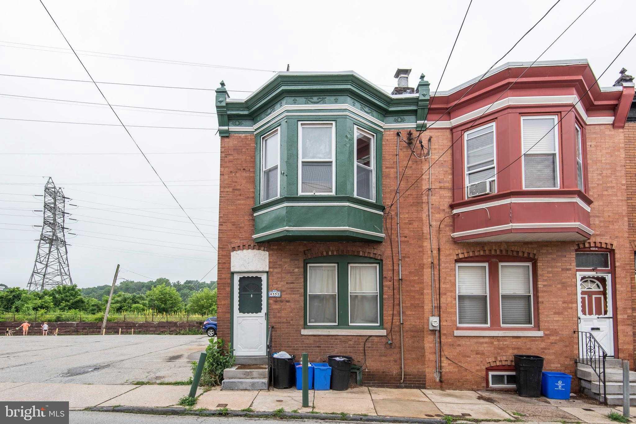 $234,999 - 3Br/2Ba -  for Sale in Manayunk, Philadelphia