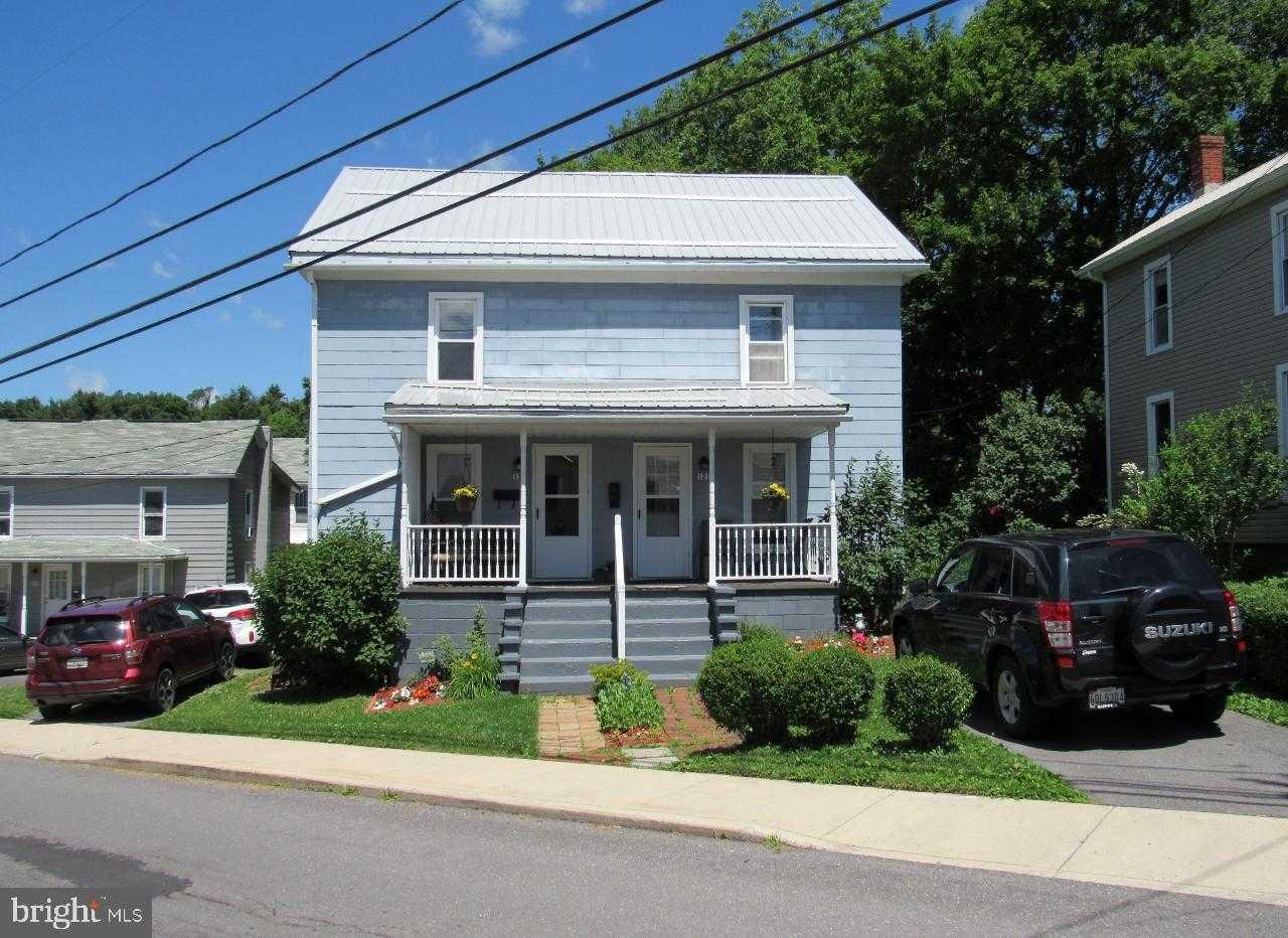 $87,500 - 2Br/2Ba -  for Sale in Frostburg, Frostburg