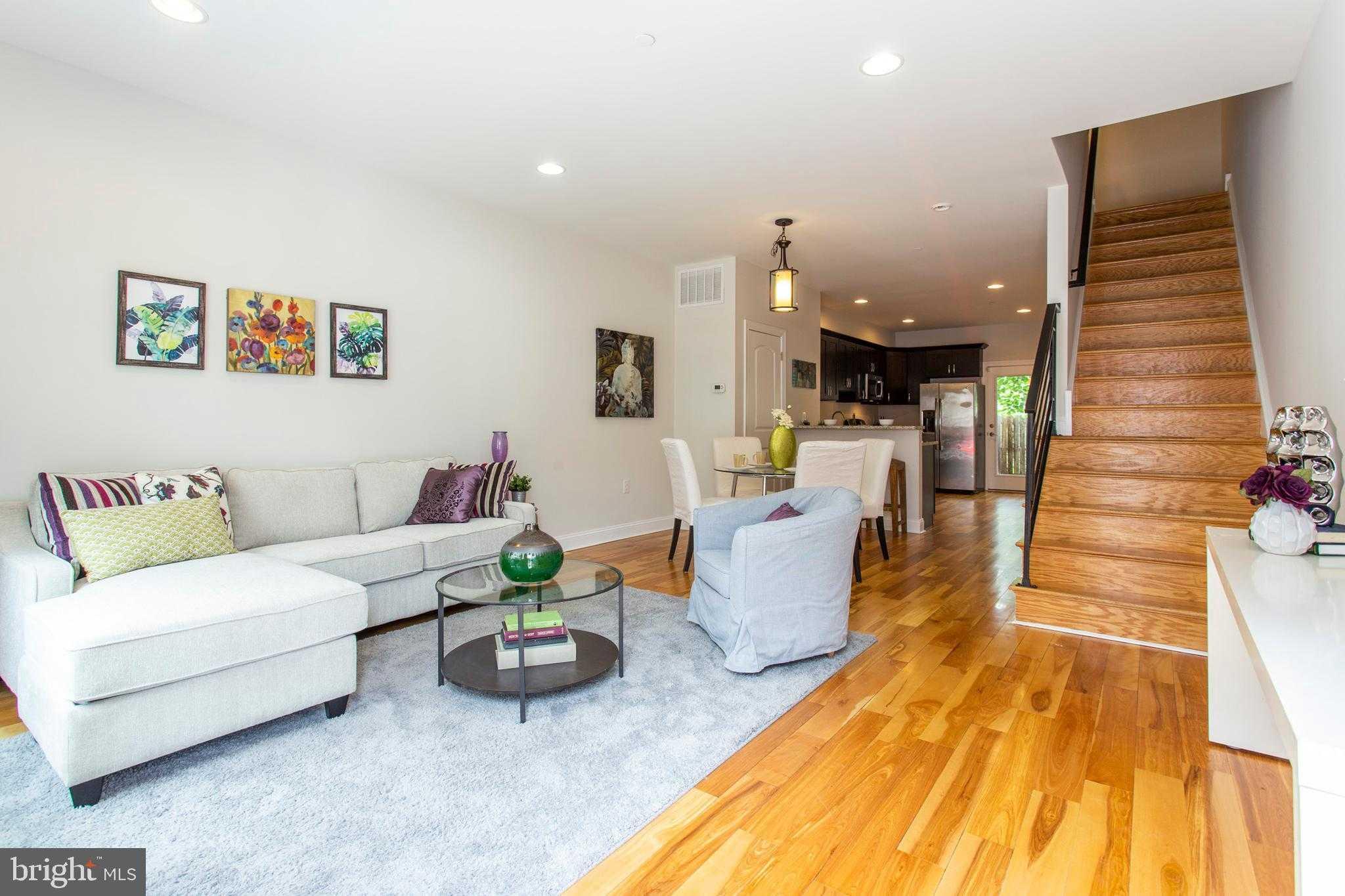 $465,000 - 3Br/3Ba -  for Sale in Newbold, Philadelphia