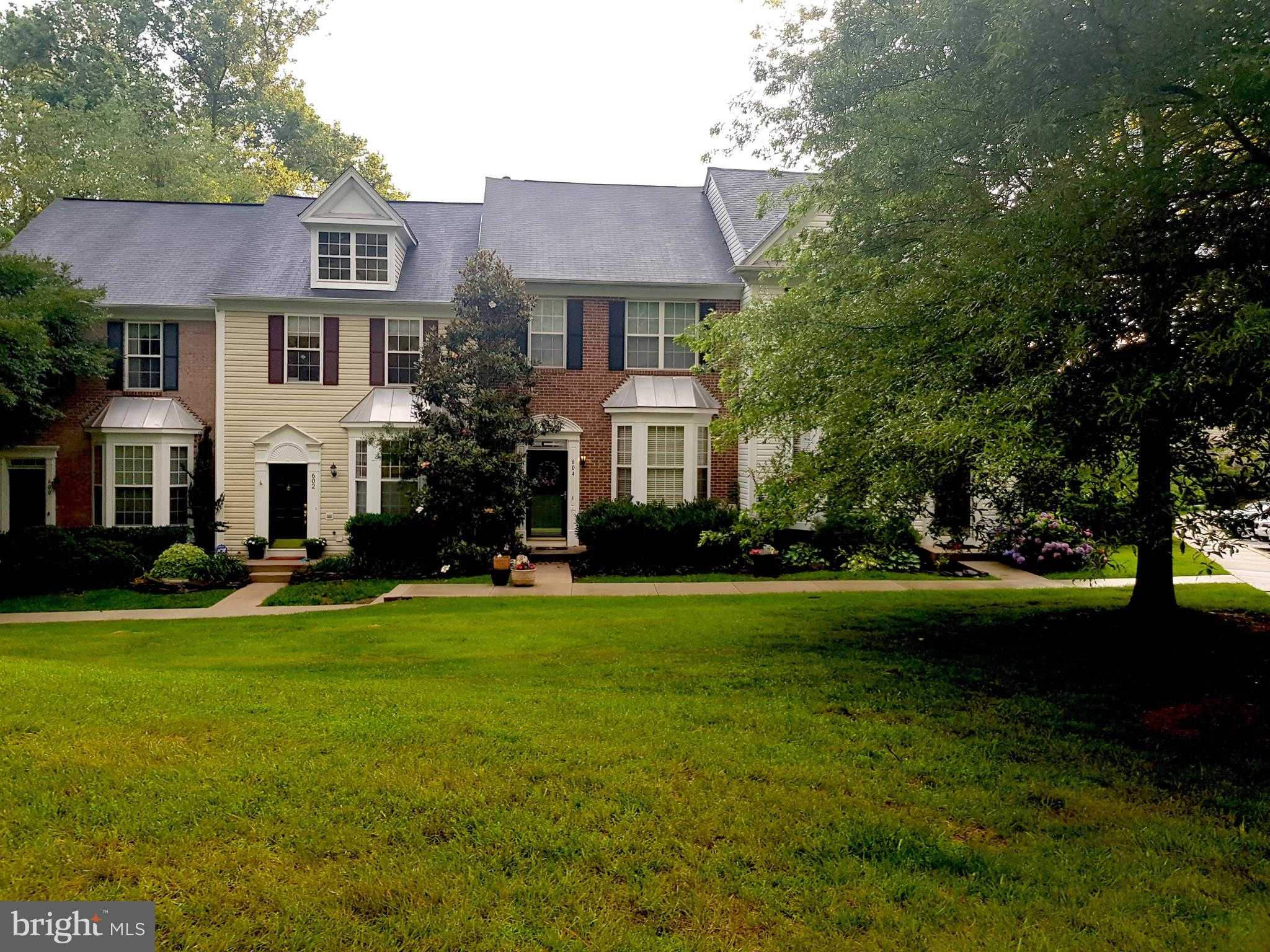 $350,000 - 3Br/3Ba -  for Sale in Windgate, Annapolis