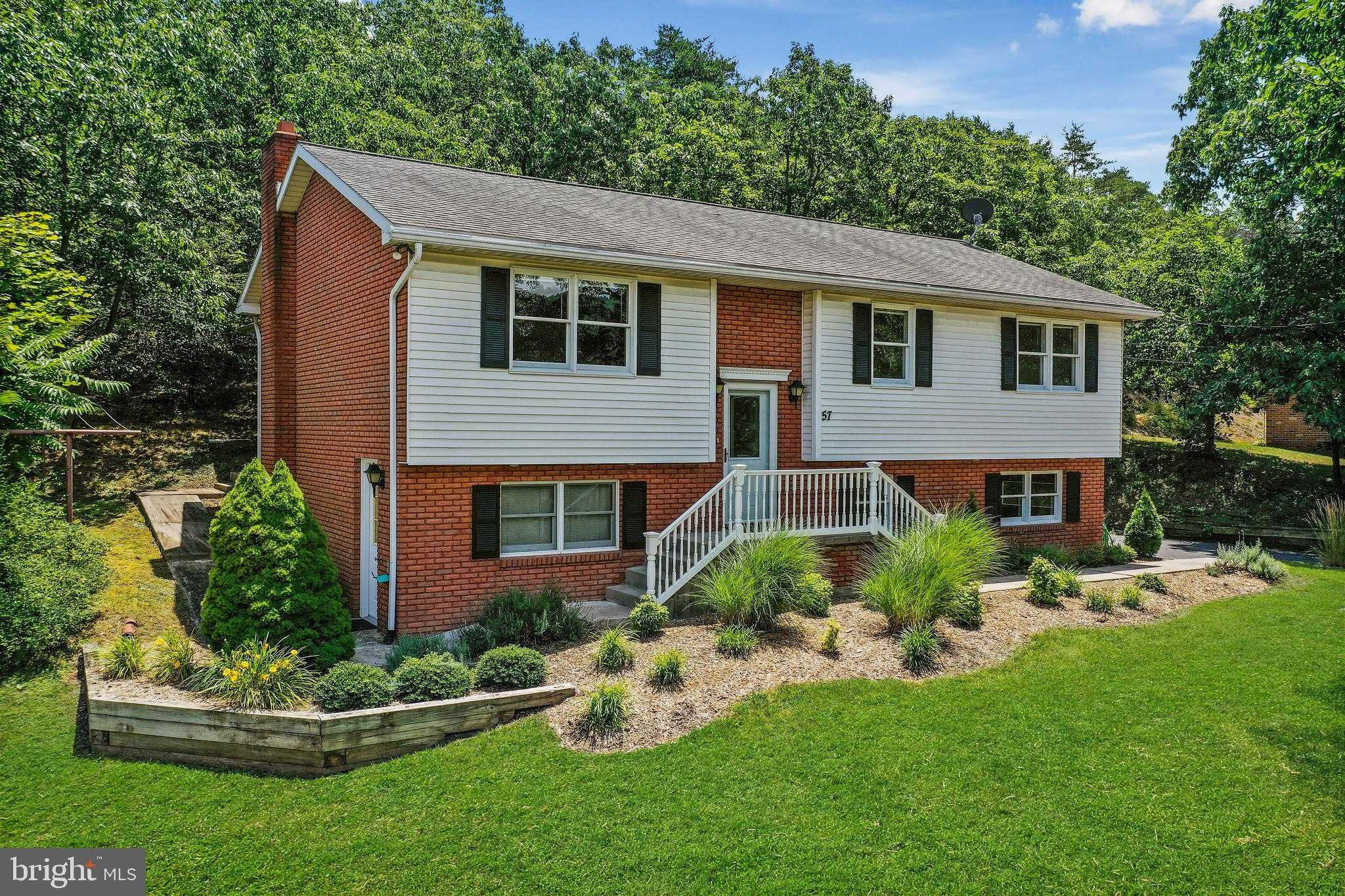 $179,900 - 3Br/2Ba -  for Sale in West Virginia, Wiley Ford