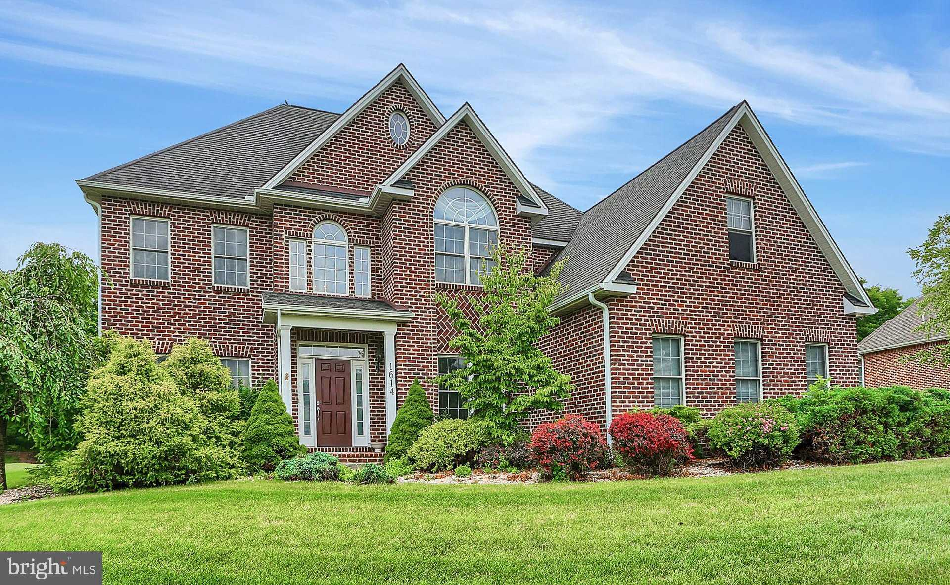 $515,000 - 5Br/4Ba -  for Sale in High Meadow, Mechanicsburg