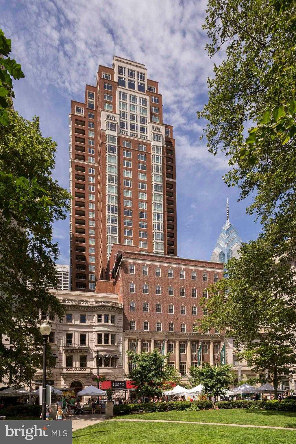 $889,000 - 1Br/1Ba -  for Sale in Rittenhouse Square, Philadelphia