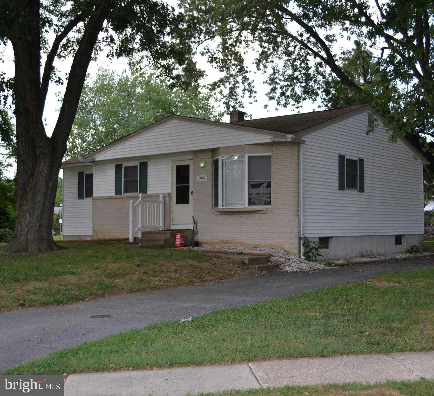 $172,500 - 3Br/2Ba -  for Sale in Rodney Vil, Dover
