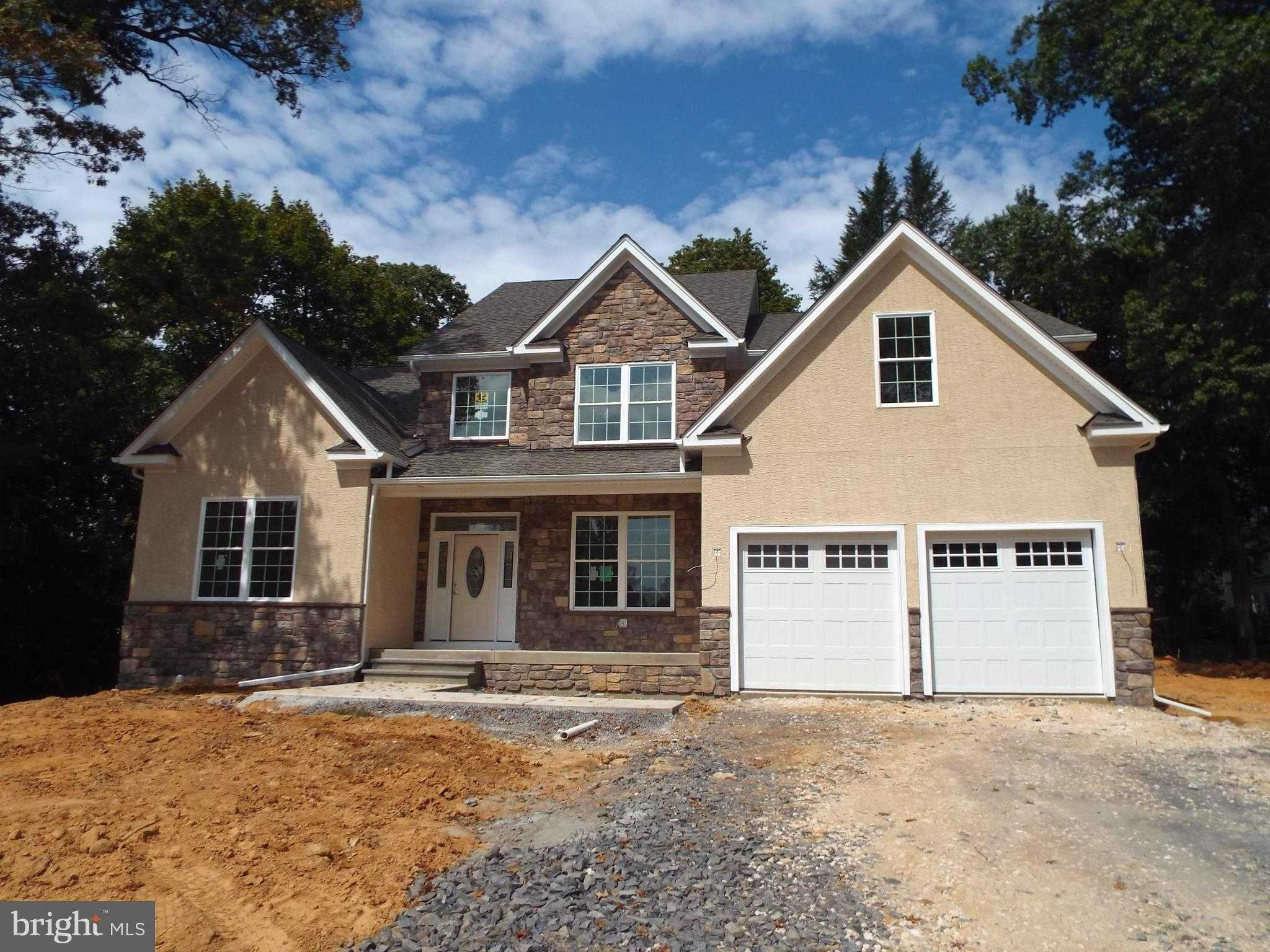 $698,900 - 4Br/4Ba -  for Sale in Langhorne Manor, Langhorne