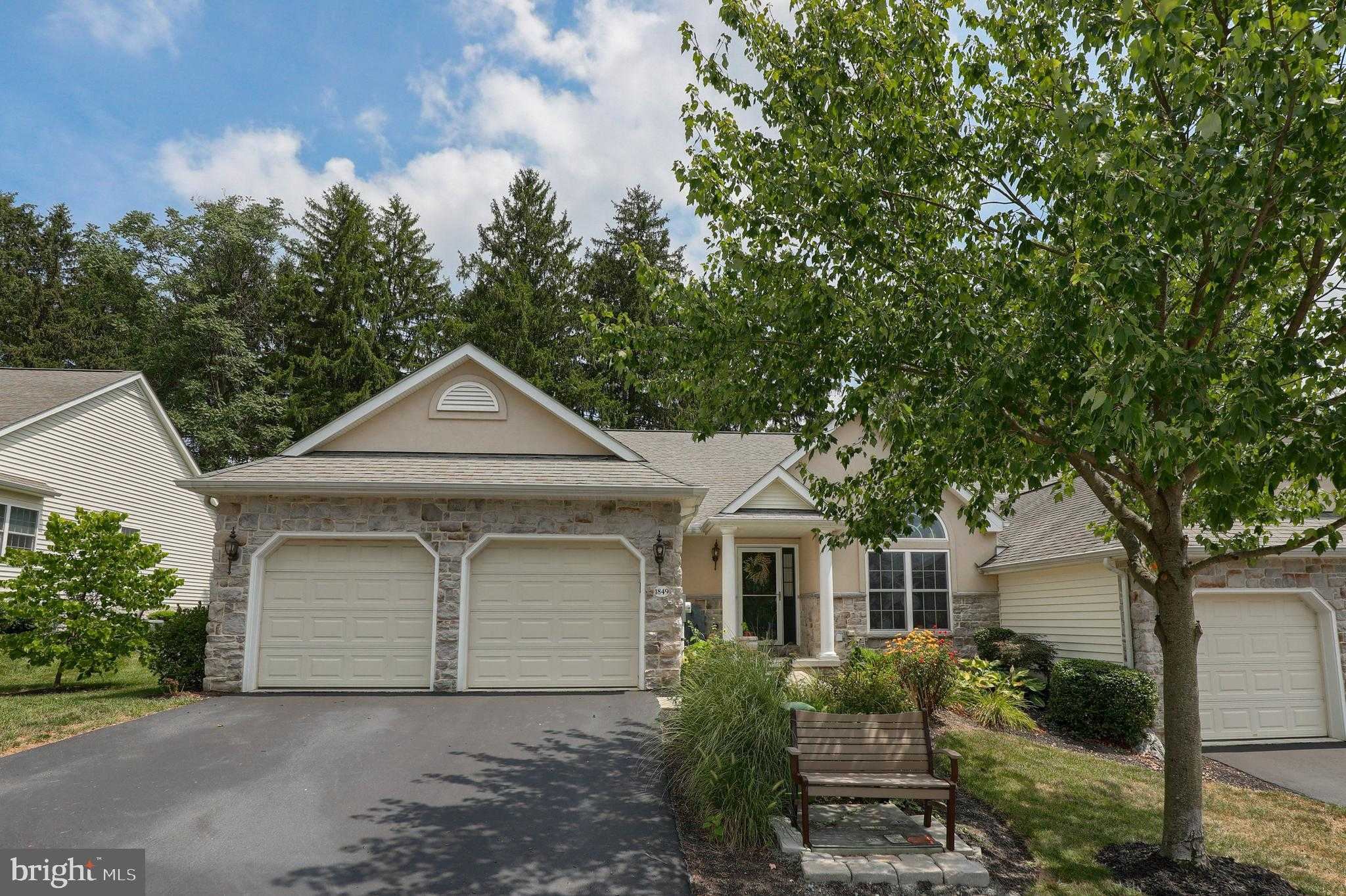 Homes for Sale in Conestoga Valley - Shirley Rust Team