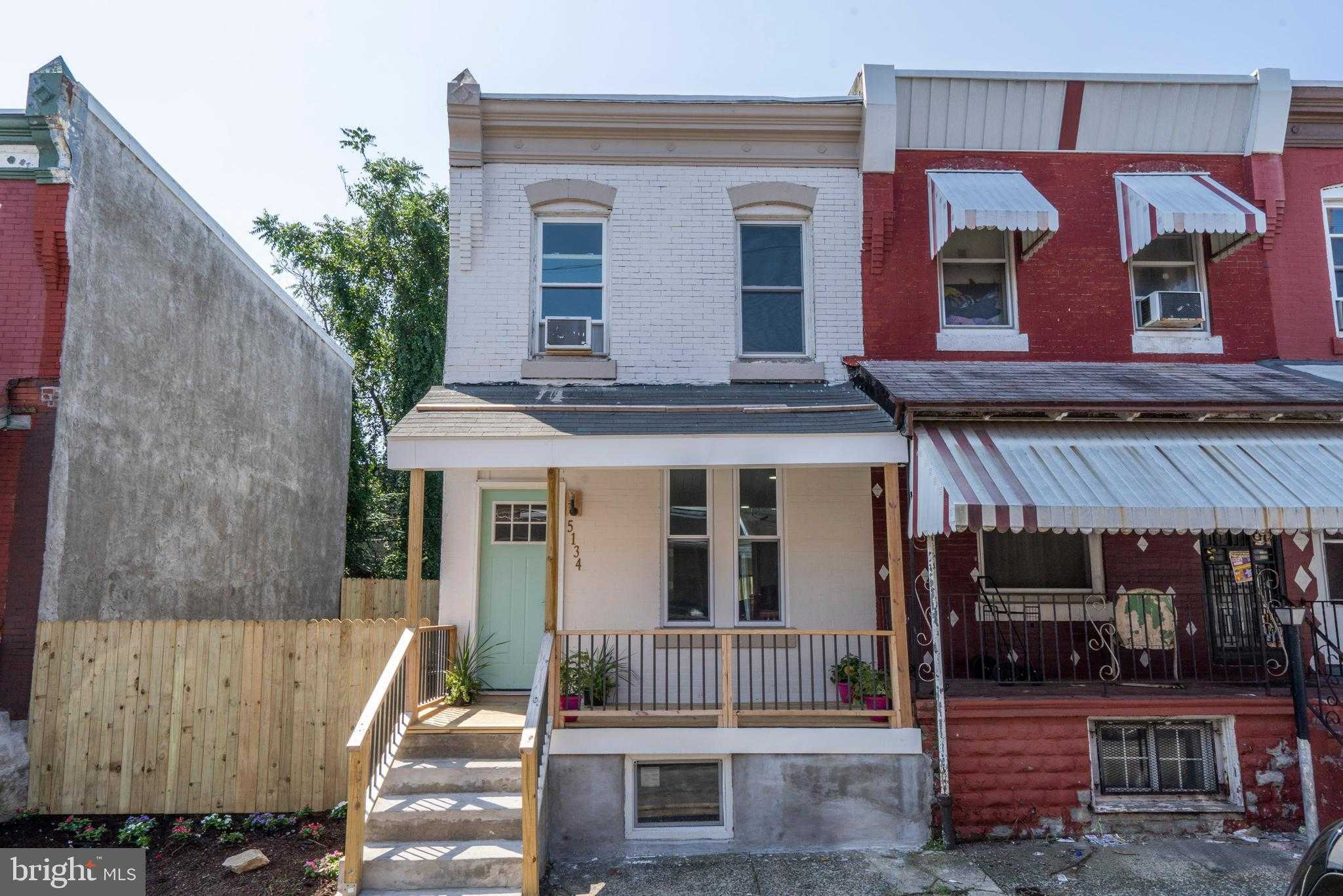 $140,000 - 2Br/1Ba -  for Sale in Mill Creek, Philadelphia