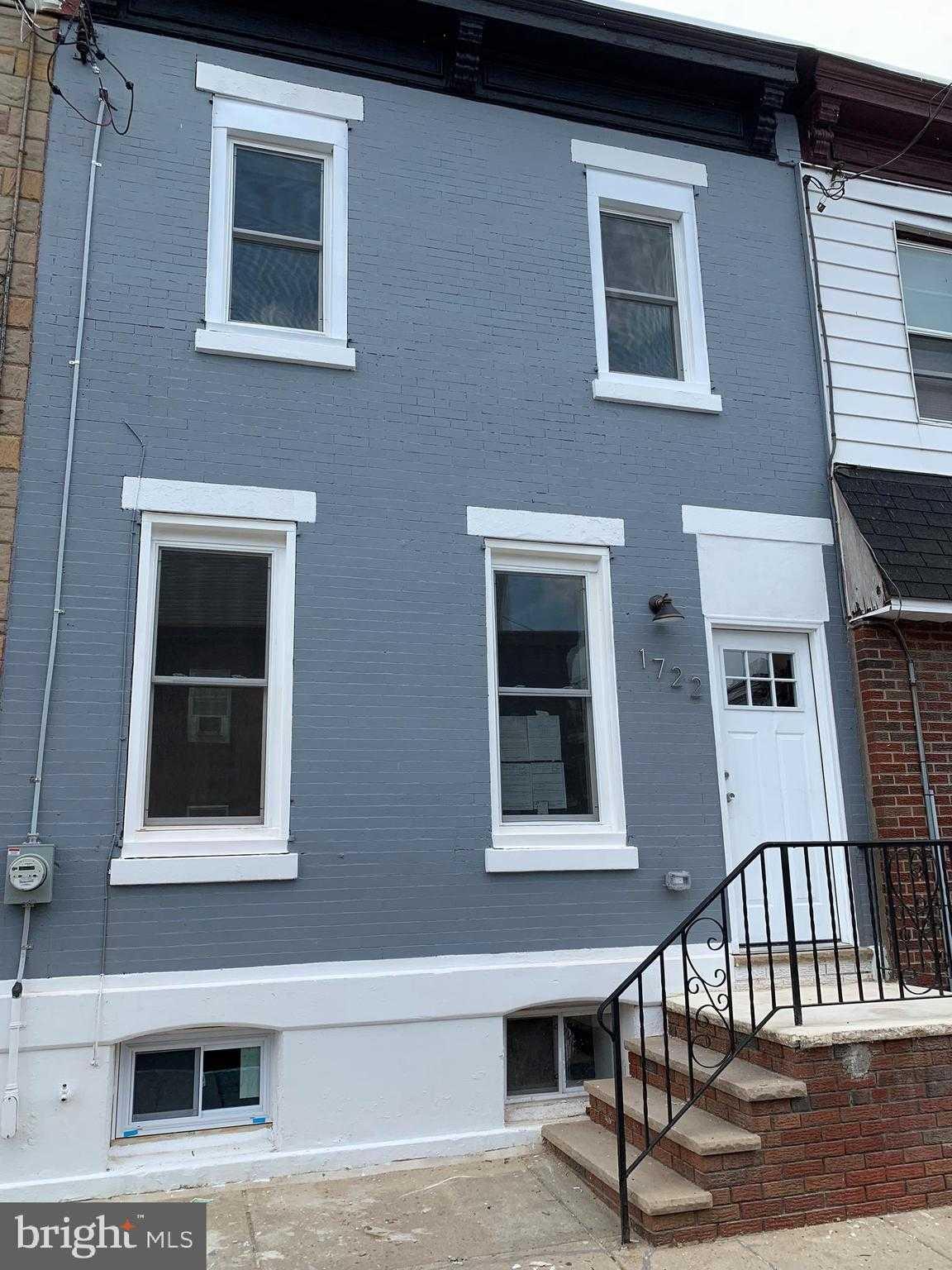 $369,900 - 3Br/3Ba -  for Sale in Point Breeze, Philadelphia