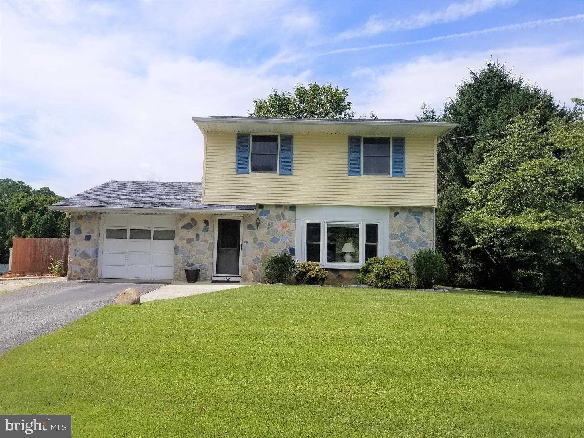 $180,000 - 3Br/2Ba -  for Sale in Sunnyside Acres, Smyrna