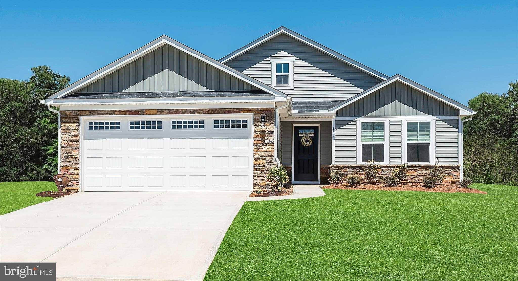 $275,290 - 3Br/2Ba -  for Sale in Arcadia Springs, Martinsburg