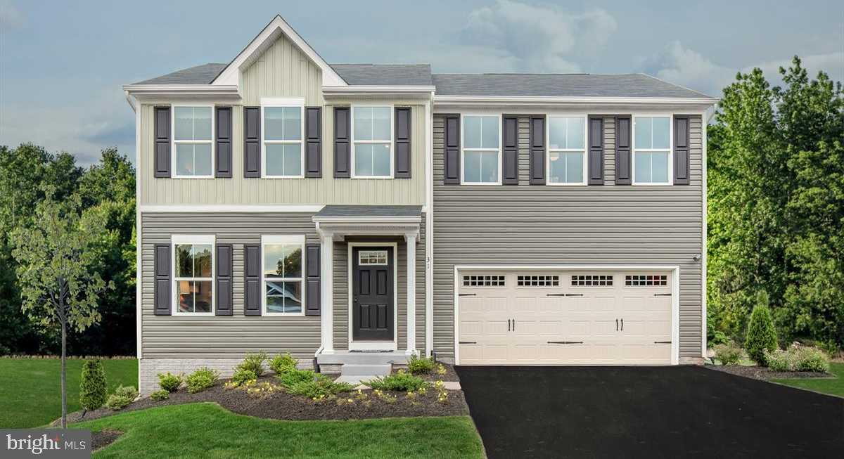 $321,515 - 4Br/3Ba -  for Sale in None Available, Taneytown