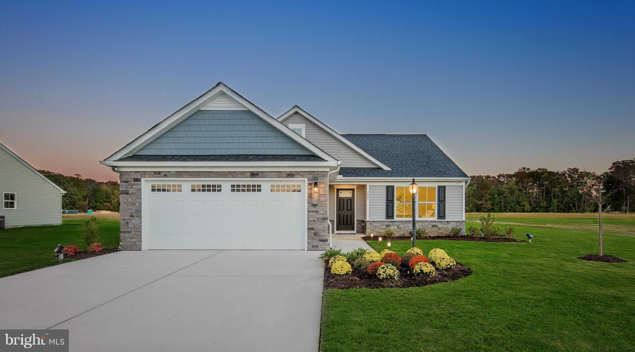 $255,975 - 3Br/2Ba -  for Sale in Arcadia Springs, Martinsburg
