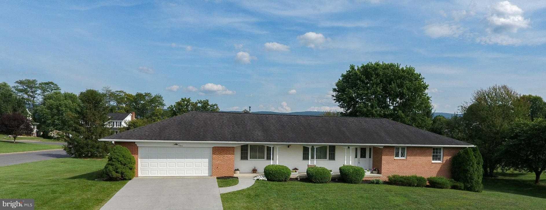 Homes For Sale - Sager Real Estate