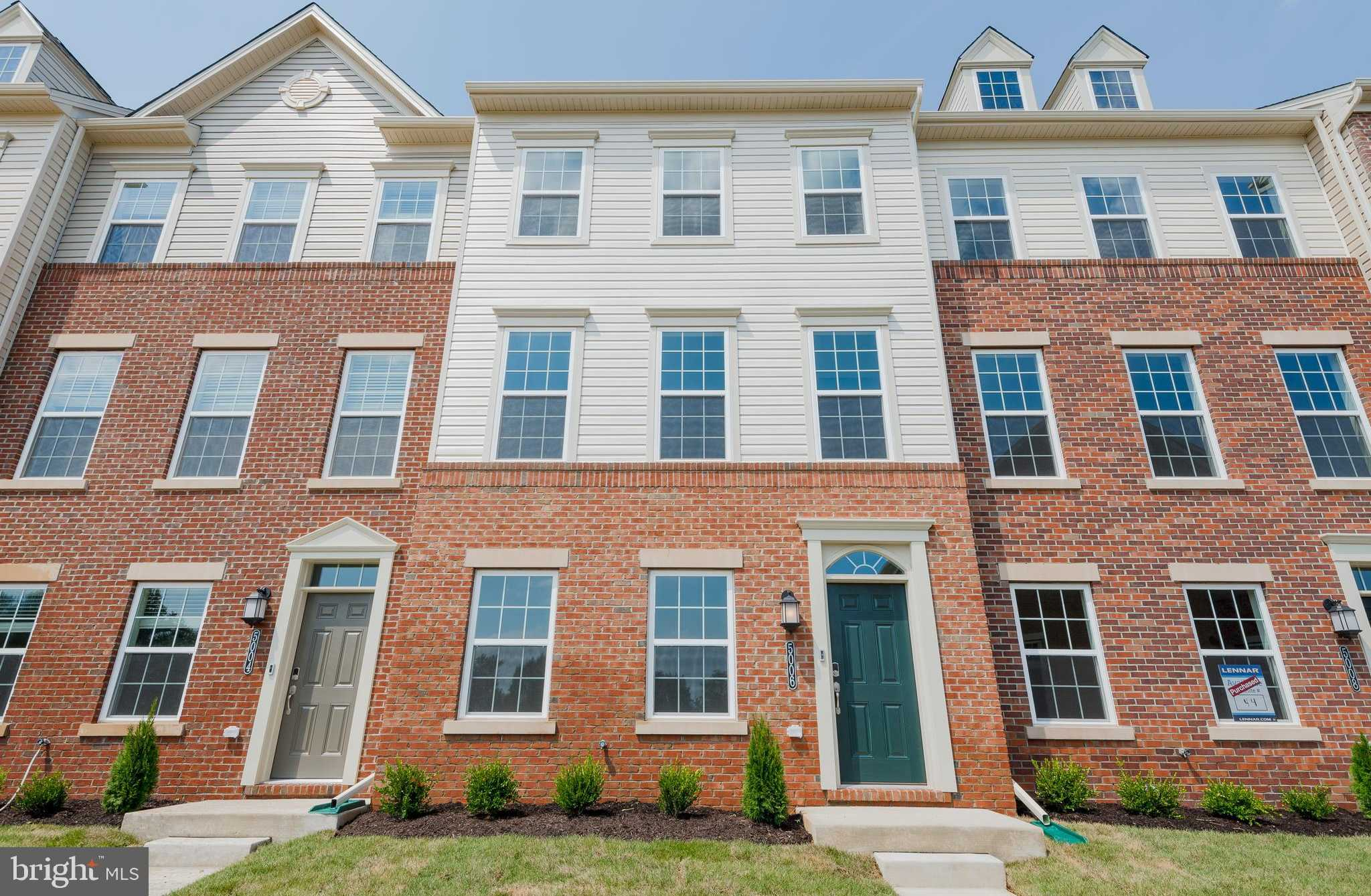 $364,990 - 3Br/4Ba -  for Sale in Strawbridge Commons, Perry Hall